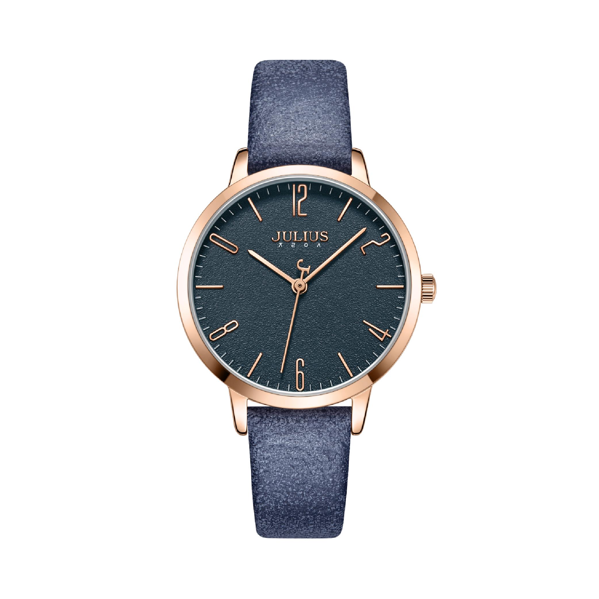 นาฬิกาข้อมือผู้หญิง JULIUS JA-1138 E