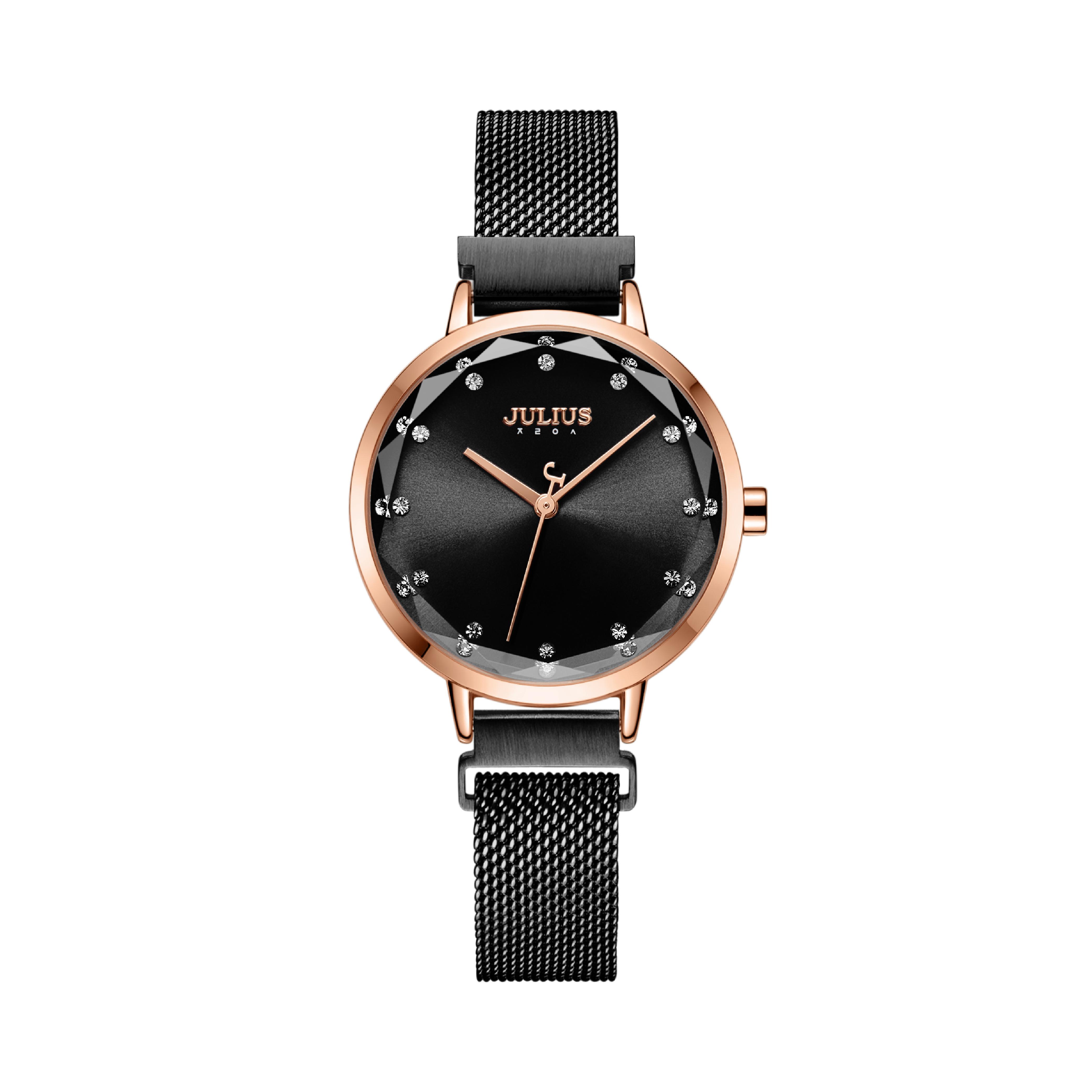 นาฬิกาข้อมือผู้หญิง JULIUS JA-1143 E