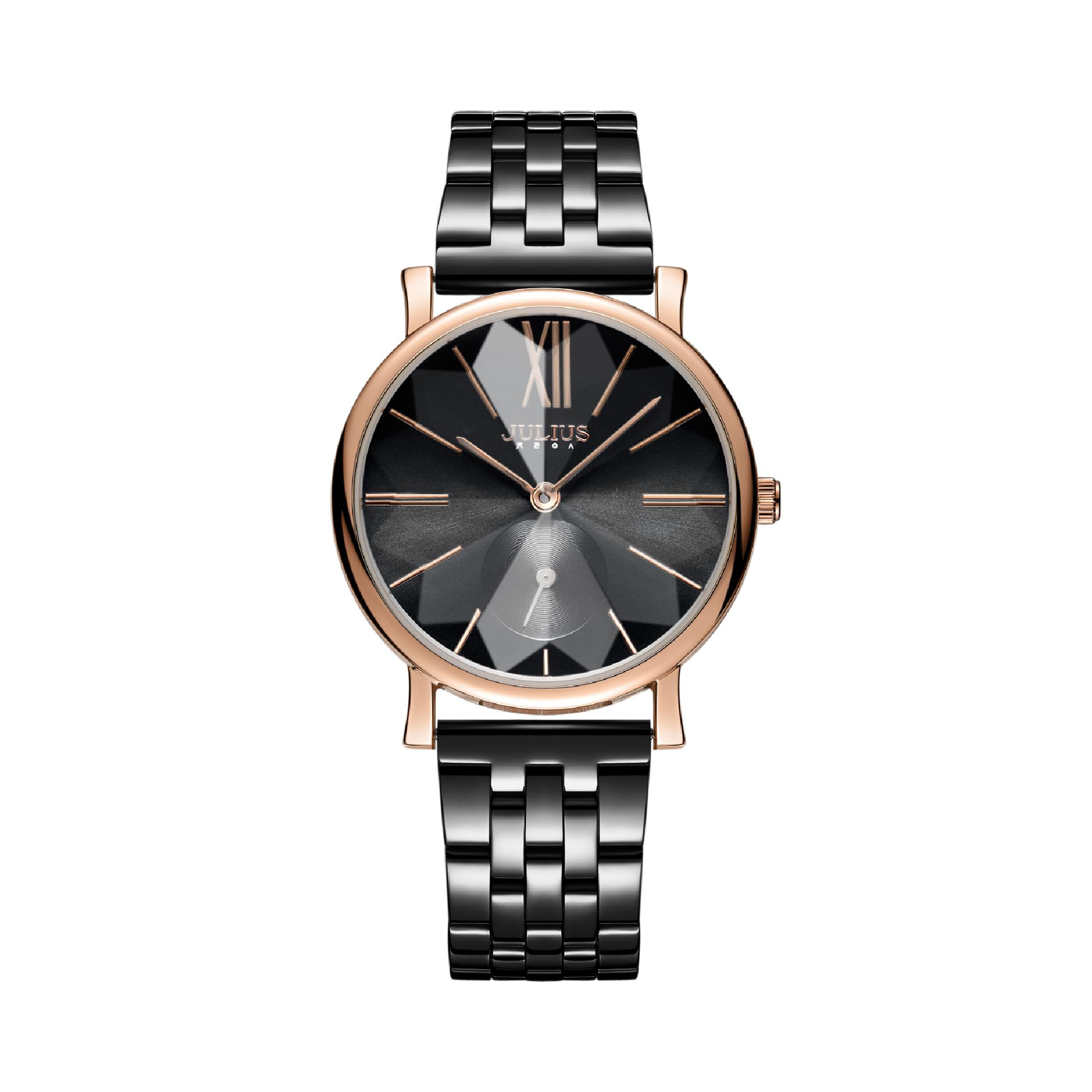 นาฬิกาข้อมือผู้หญิง JULIUS 1144E