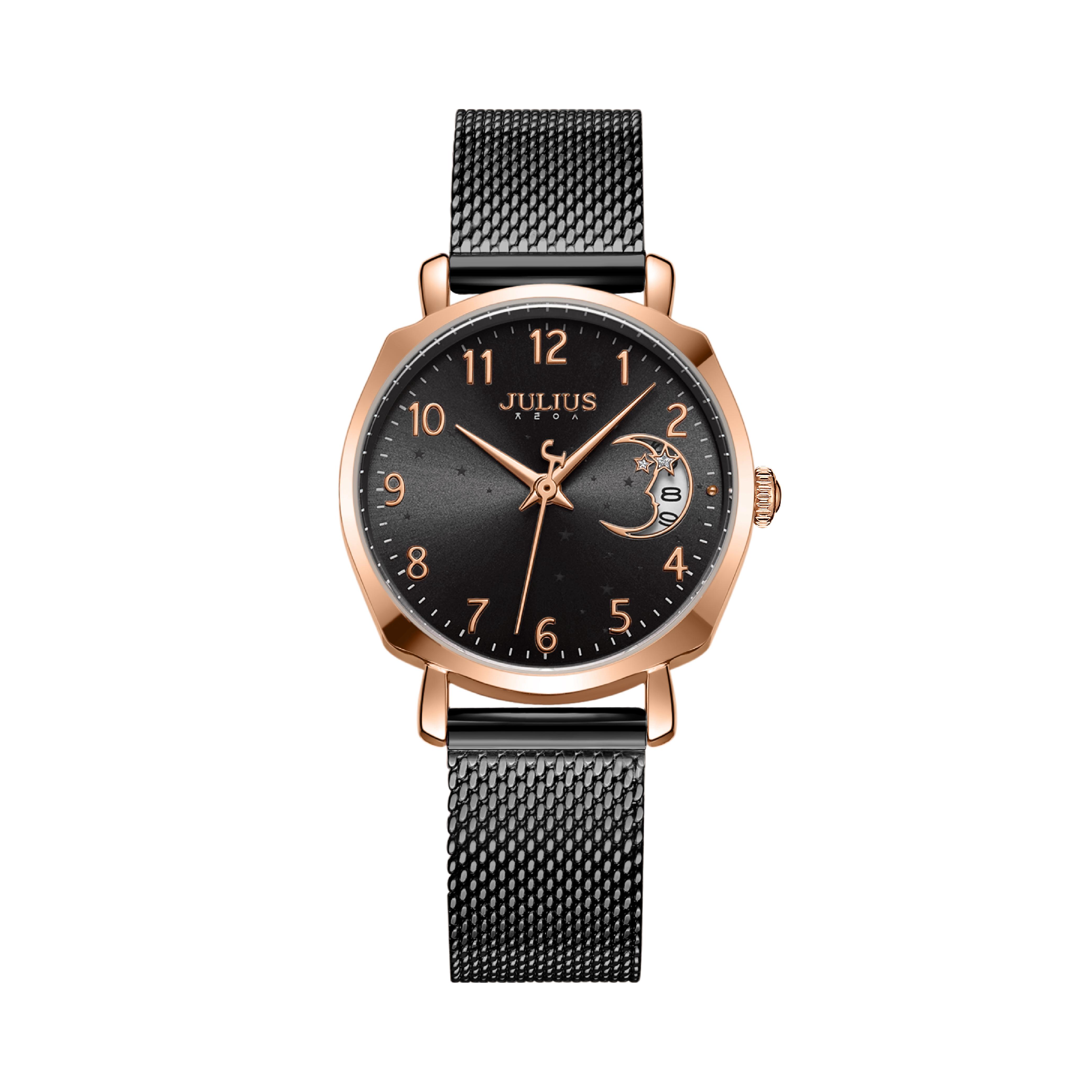 นาฬิกาข้อมือผู้หญิง JULIUS JA-1146 E