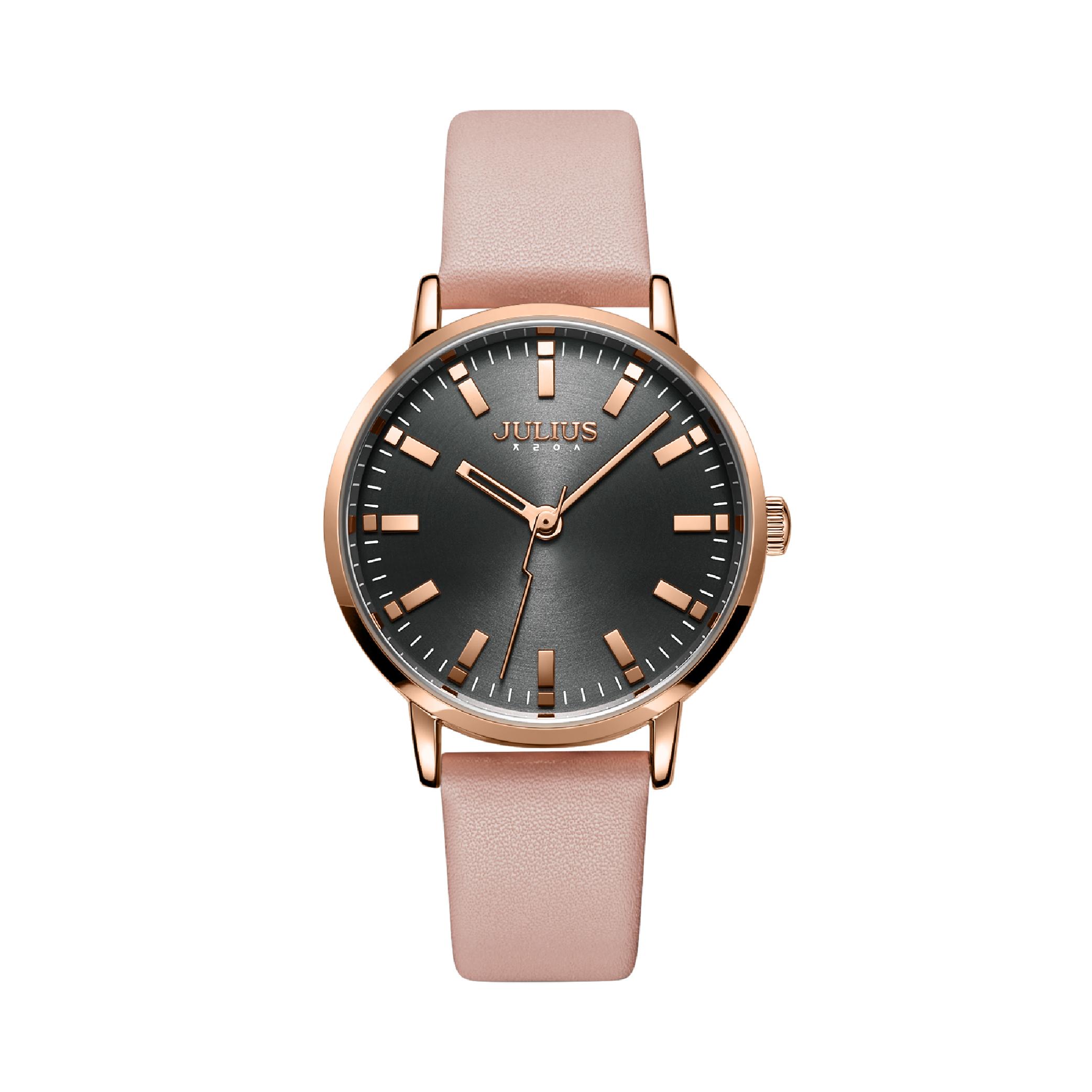 นาฬิกาข้อมือผู้หญิง JULIUS JA-1149 E