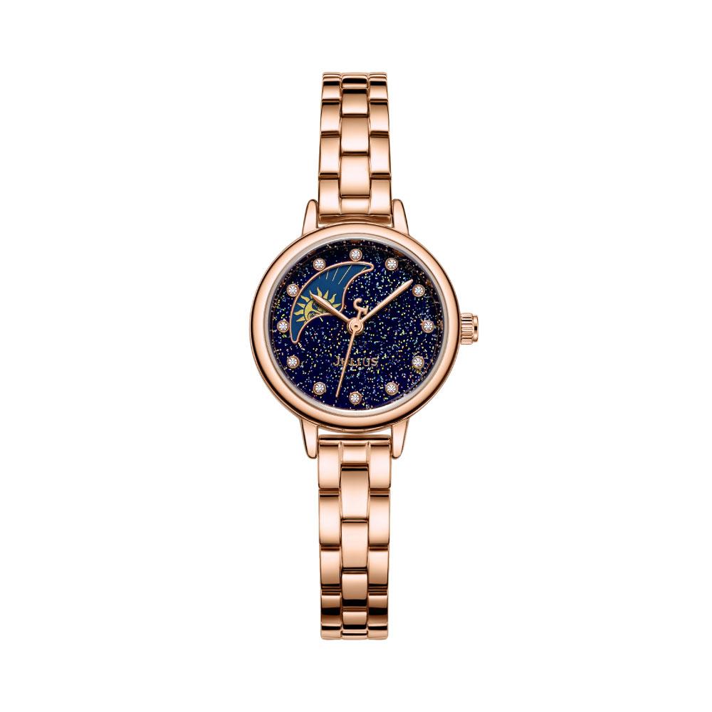 นาฬิกาข้อมือผู้หญิง JULIUS 1157 E