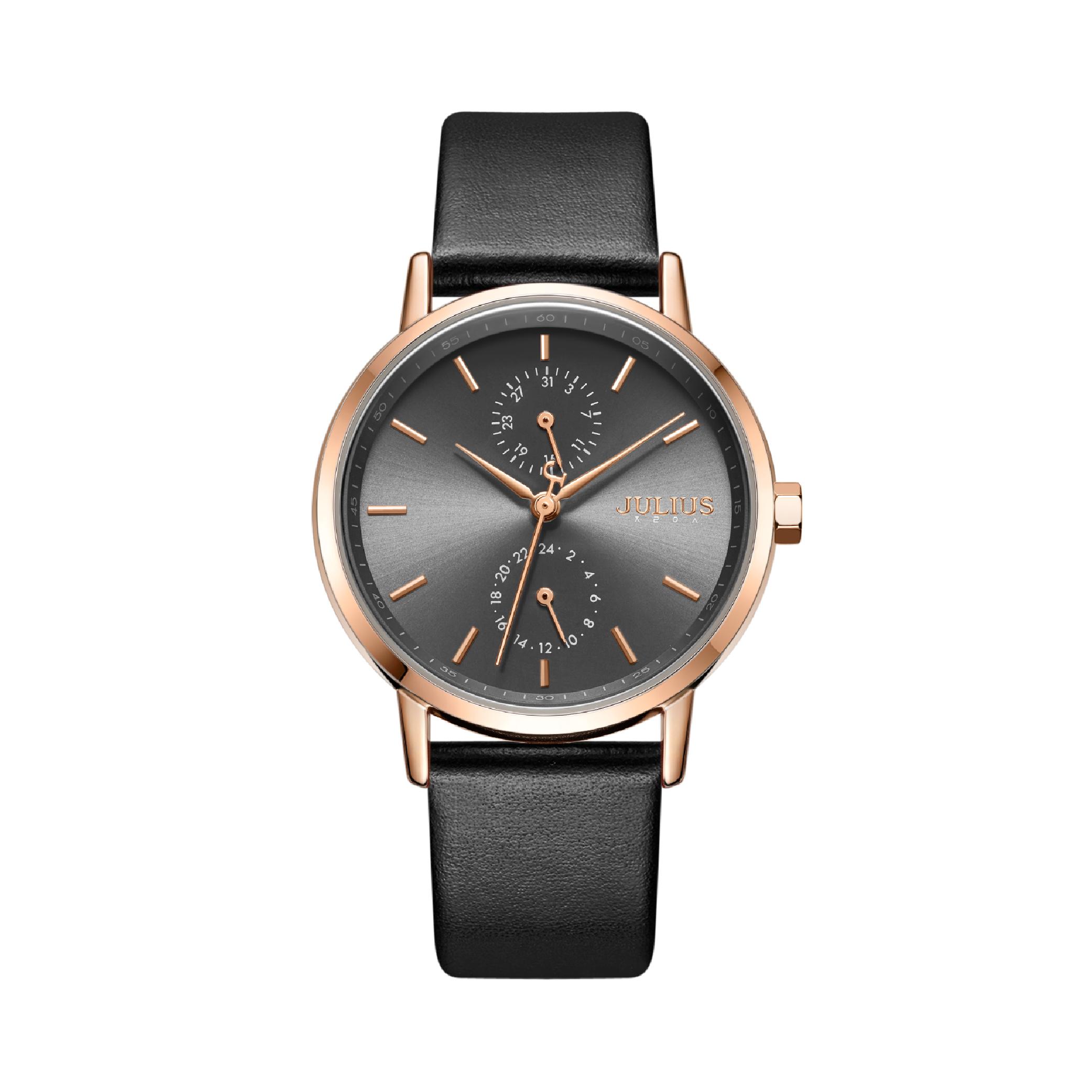 นาฬิกาข้อมือผู้หญิง JULIUS JA-1159 E