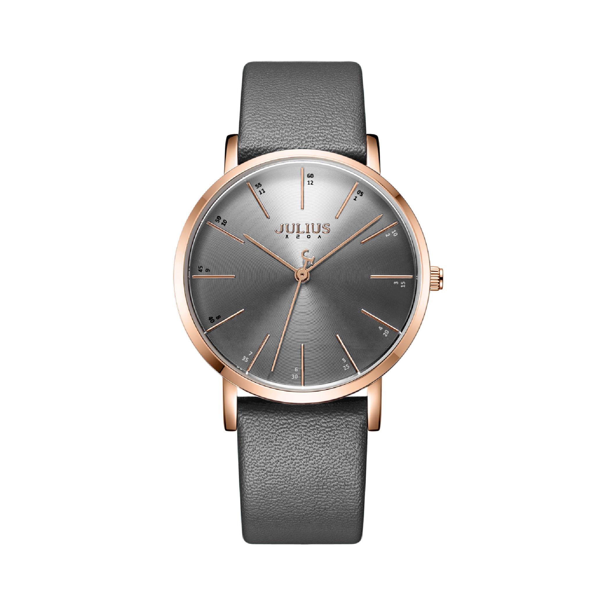 นาฬิกาข้อมือผู้หญิง JULIUS 1161E