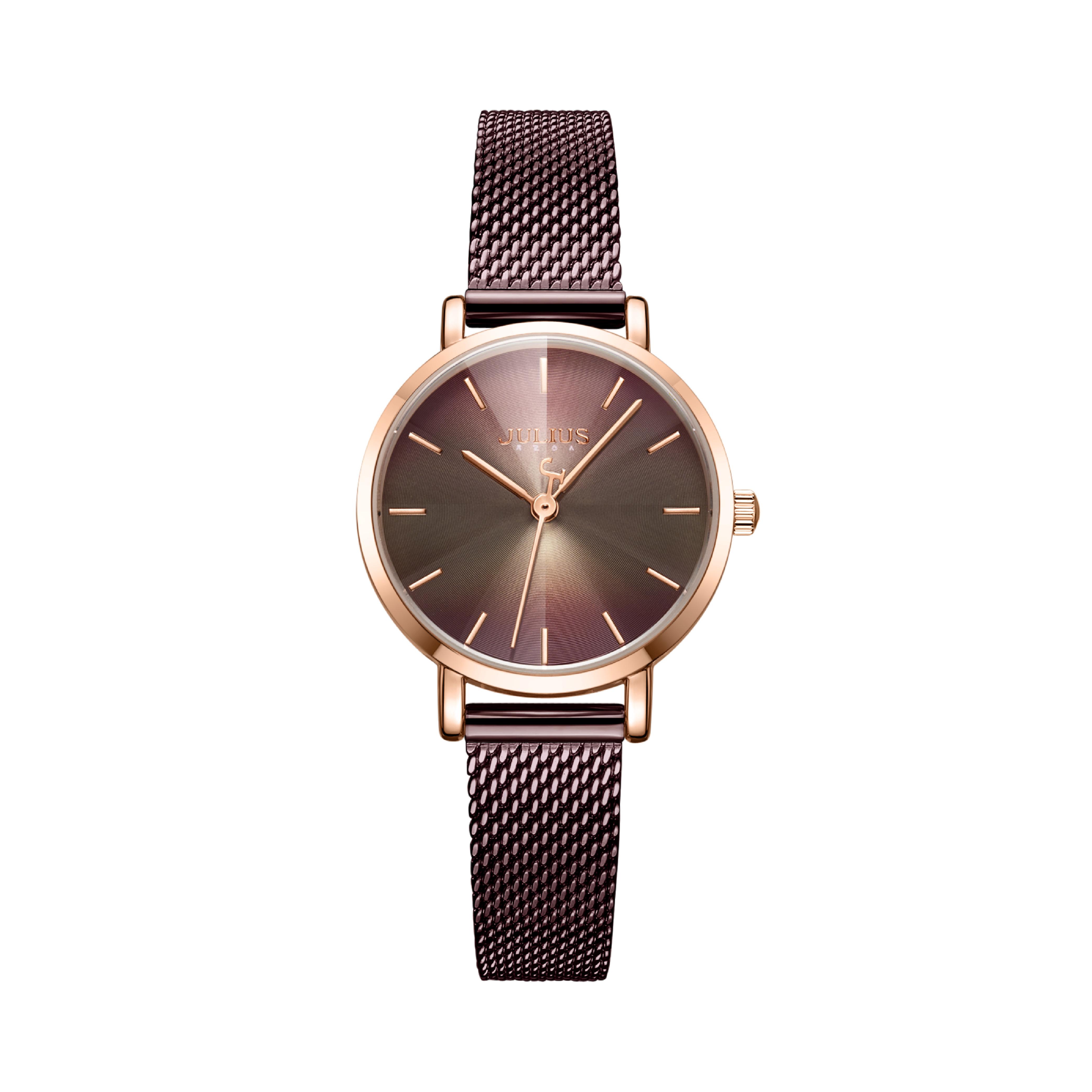 นาฬิกาข้อมือผู้หญิง JULIUS 1163D
