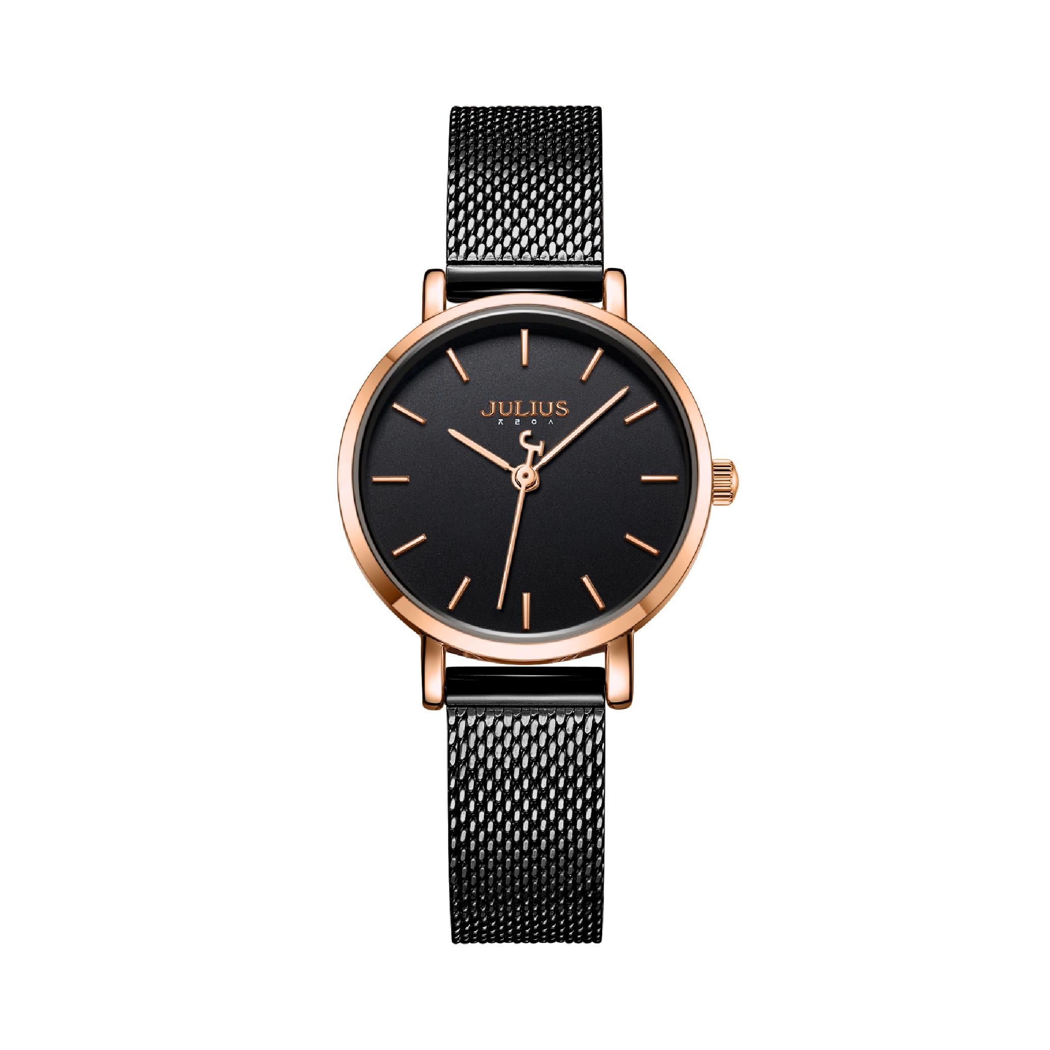 นาฬิกาข้อมือผู้หญิง JULIUS 1164L E