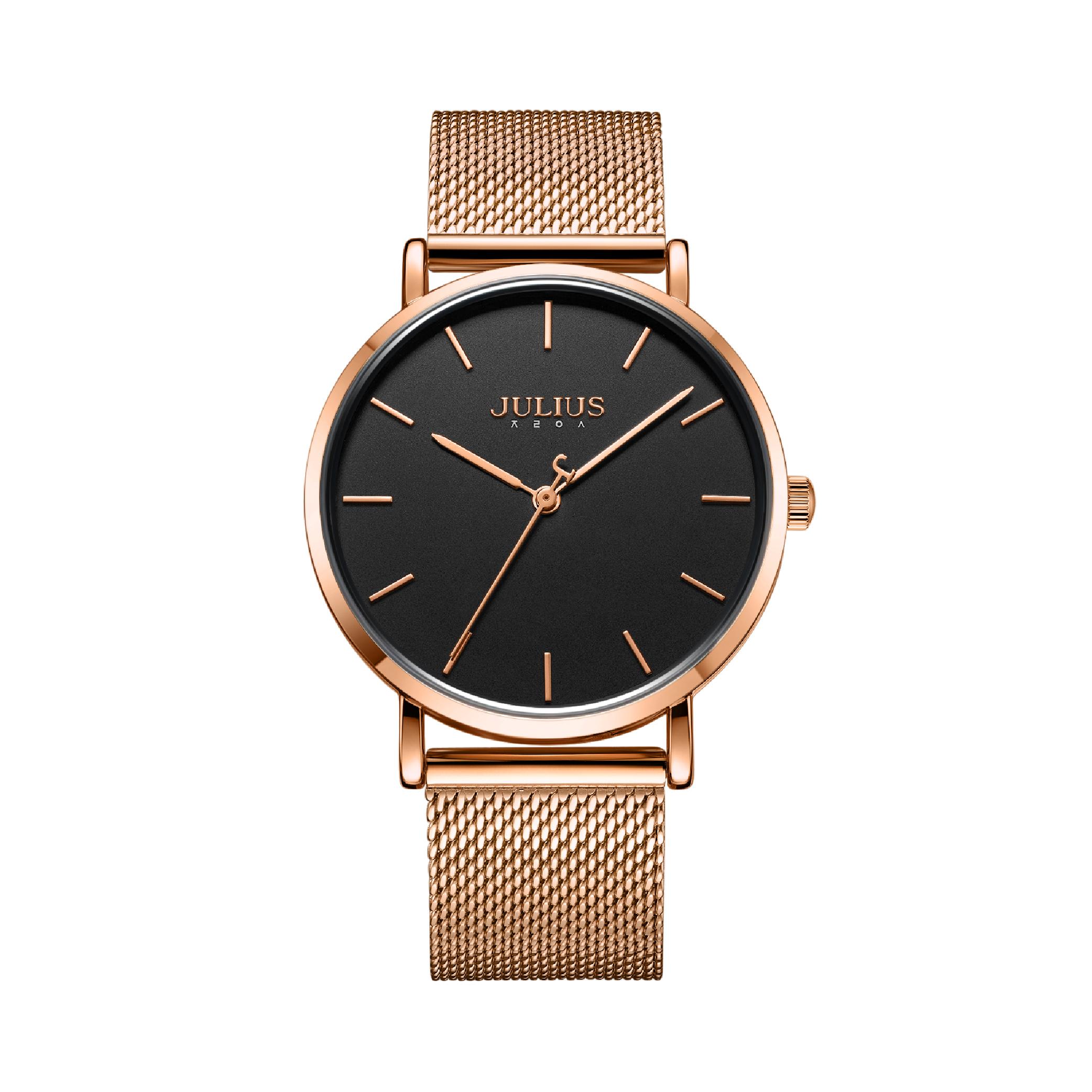 นาฬิกาข้อมือผู้หญิง JULIUS JA-1164M D