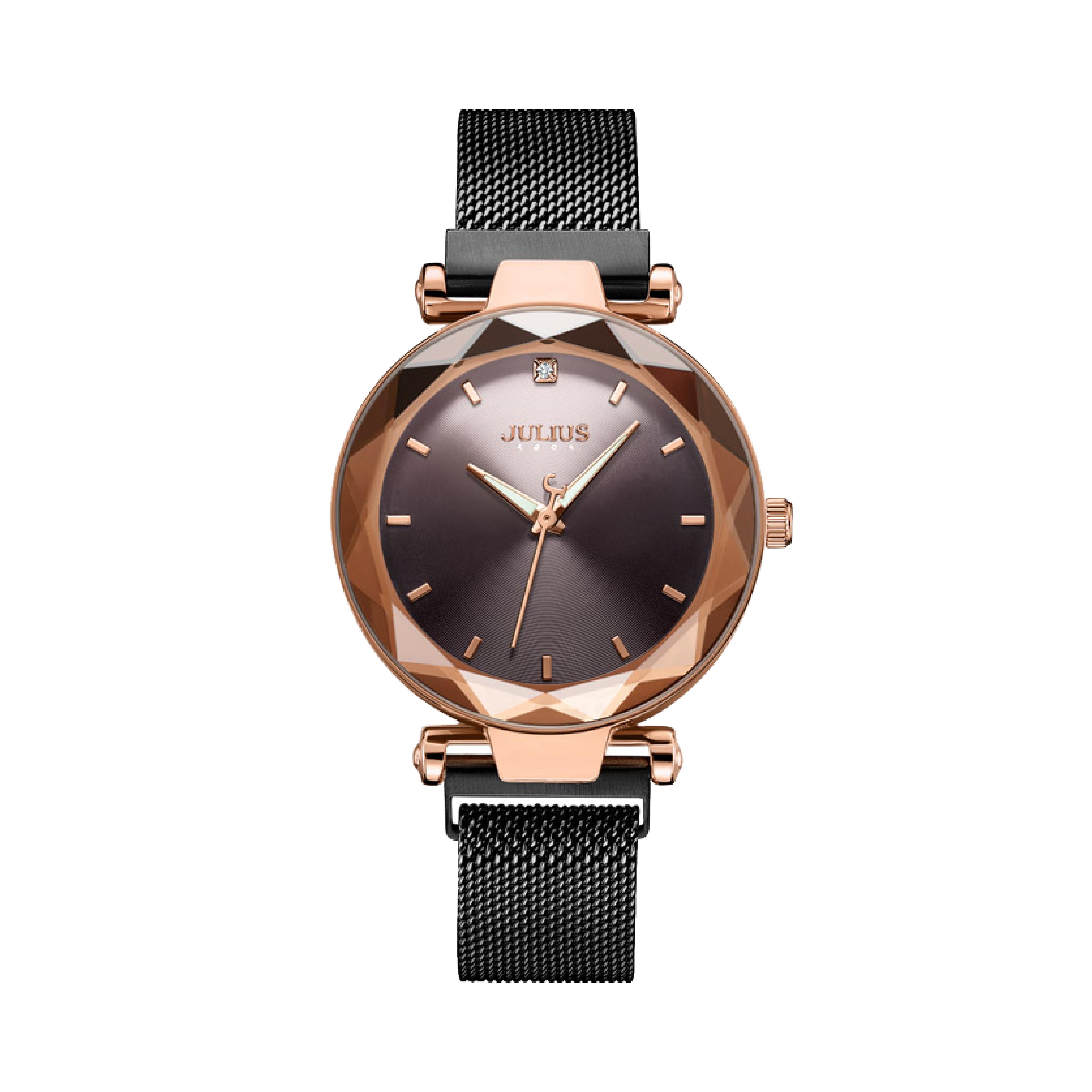 นาฬิกาข้อมือผู้หญิง JULIUS 1166E
