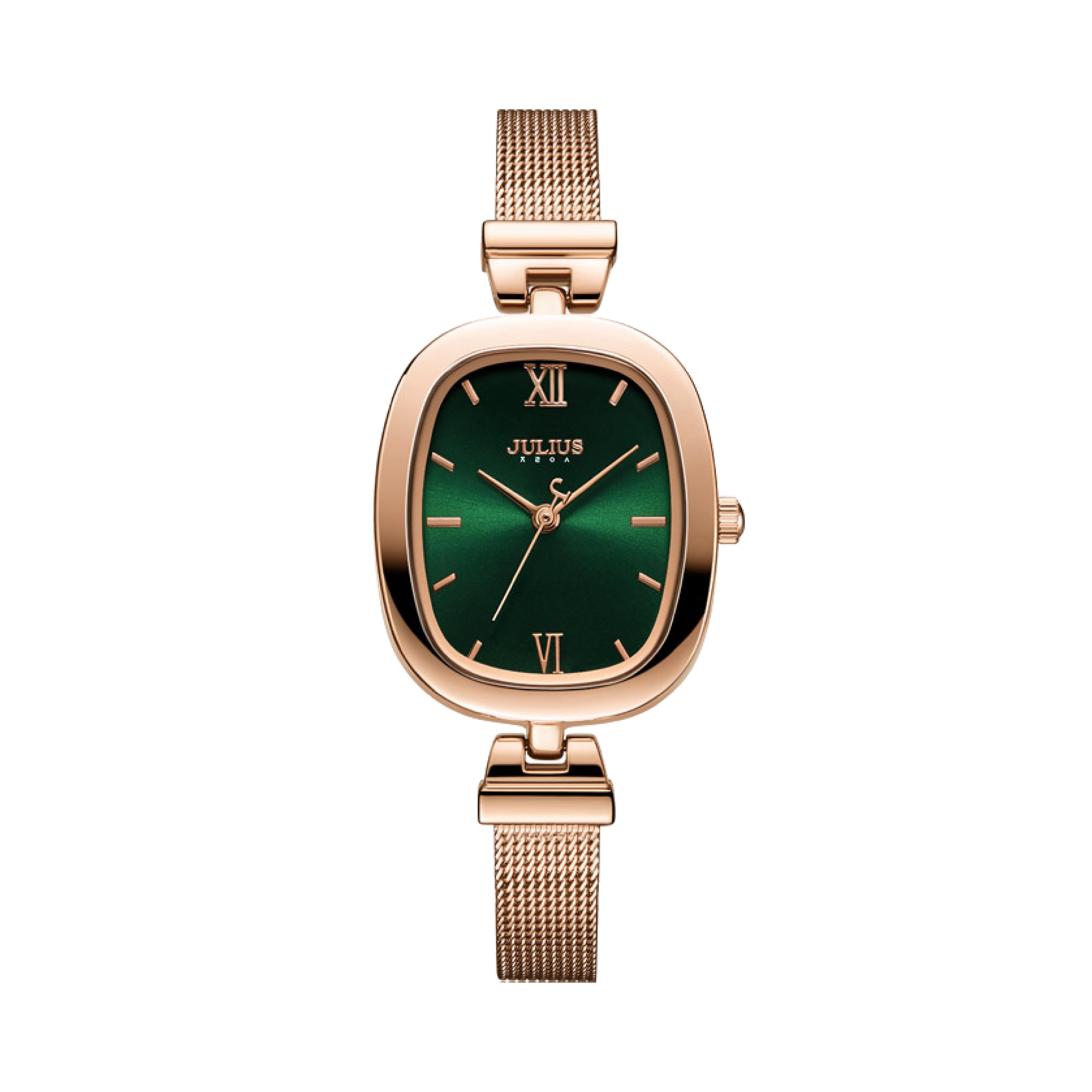 นาฬิกาข้อมือผู้หญิง JULIUS 1173C