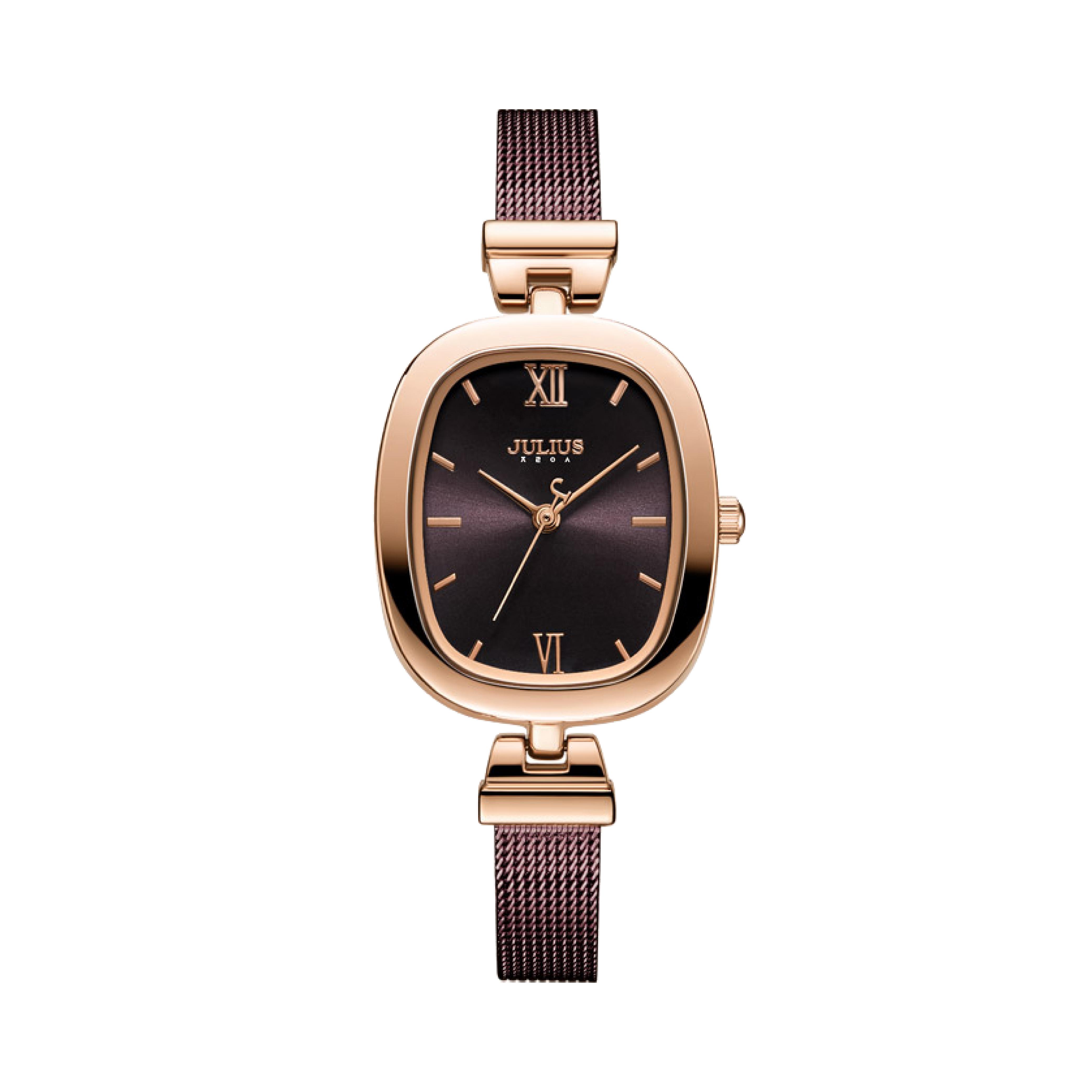 นาฬิกาข้อมือผู้หญิง JULIUS JA-1173 D