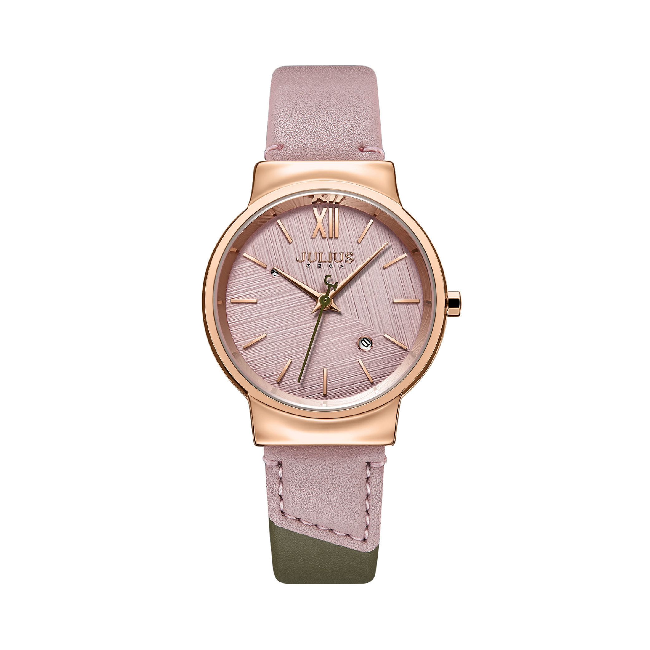 นาฬิกาข้อมือผู้หญิง JULIUS 1181C