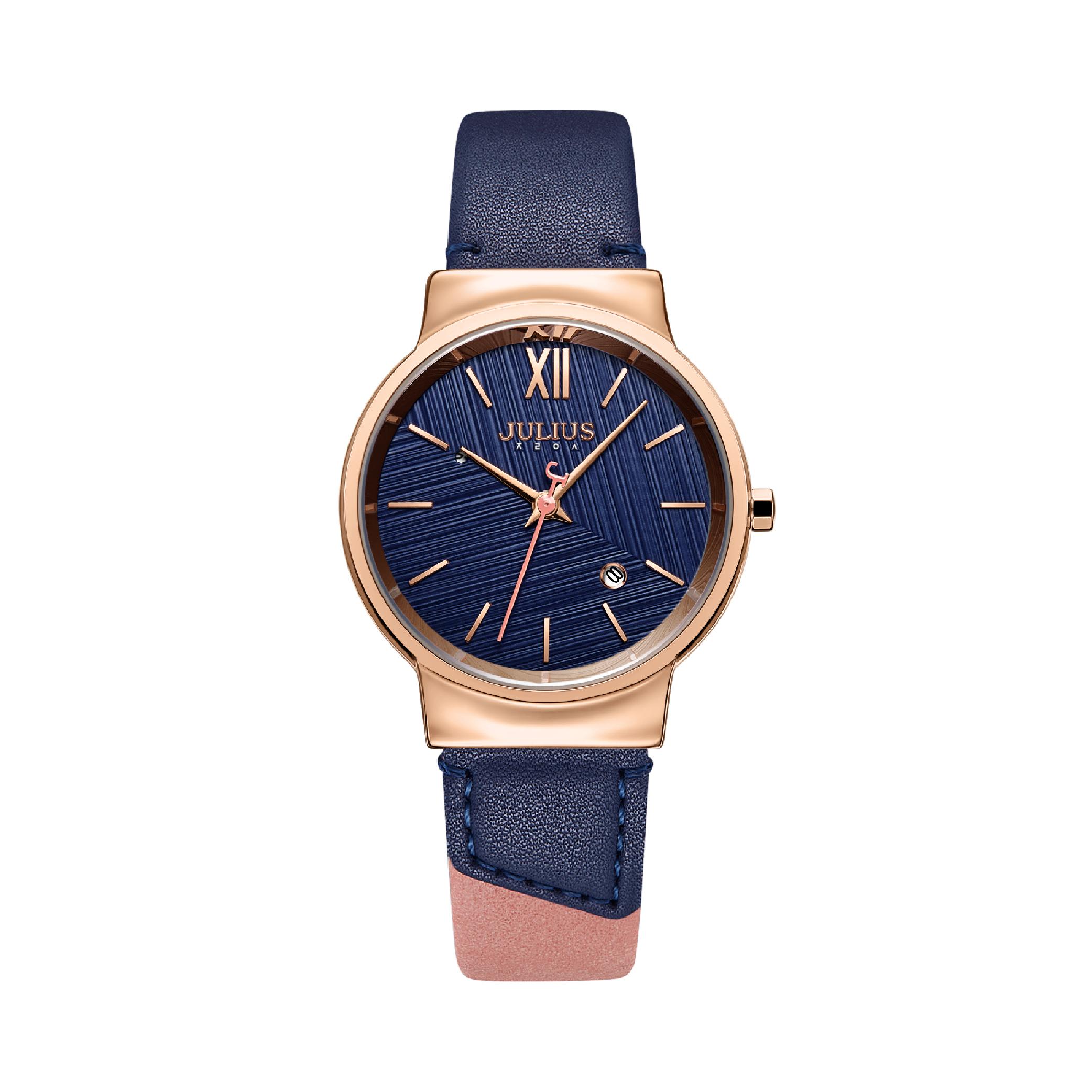 นาฬิกาข้อมือผู้หญิง JULIUS JA-1181 D