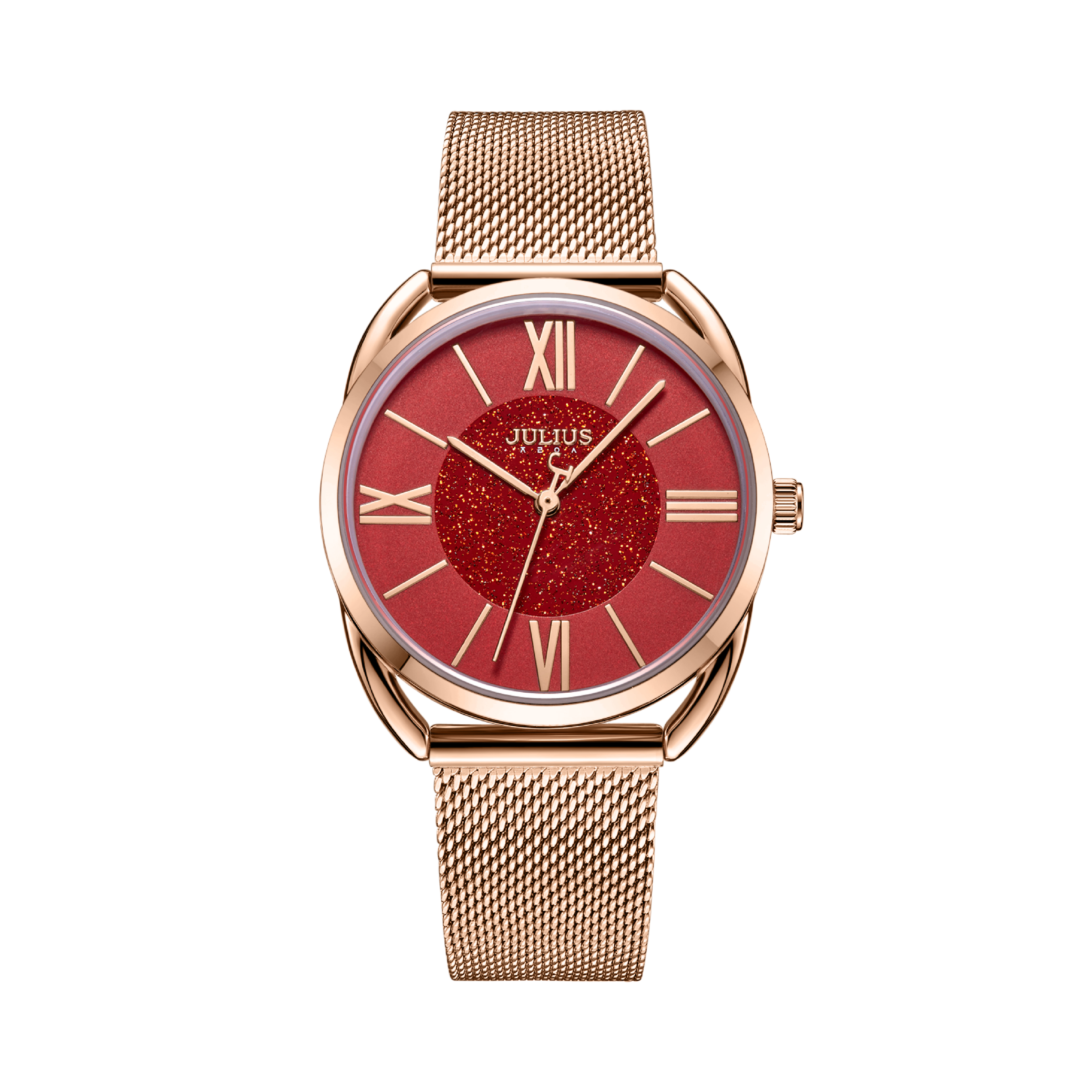 นาฬิกาข้อมือผู้หญิง JULIUS 1184C