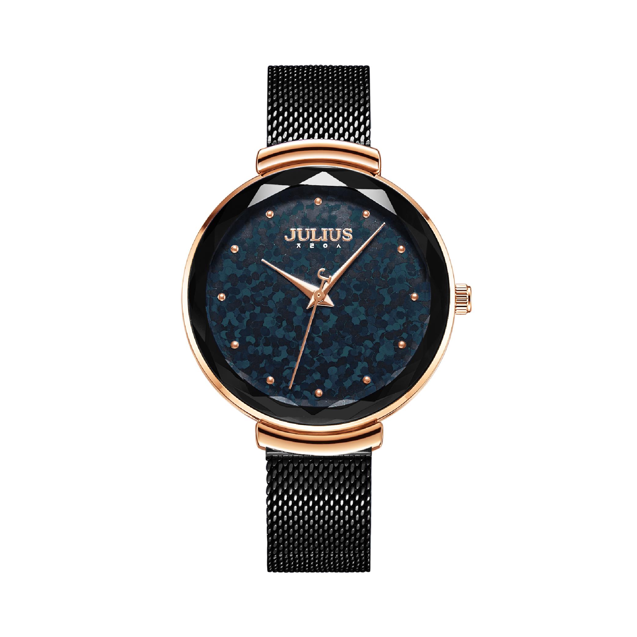 นาฬิกาข้อมือผู้หญิง JULIUS 1189D