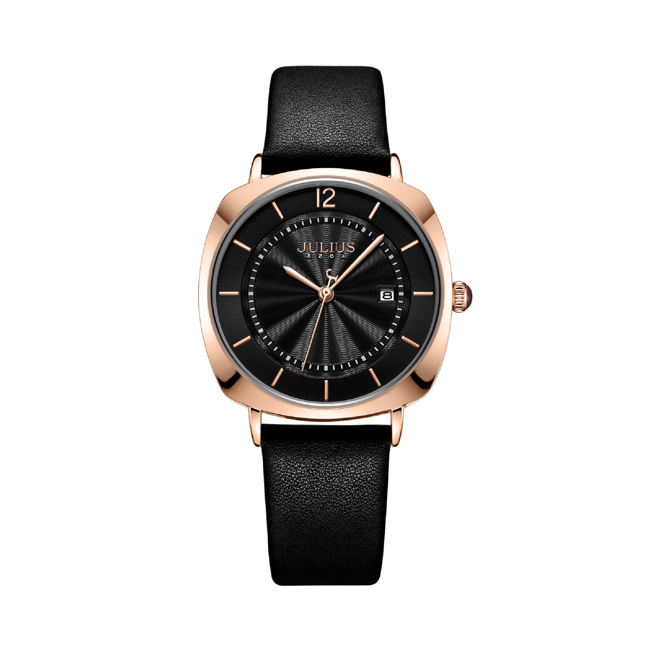 นาฬิกาข้อมือผู้หญิง JULIUS JA-1190L D