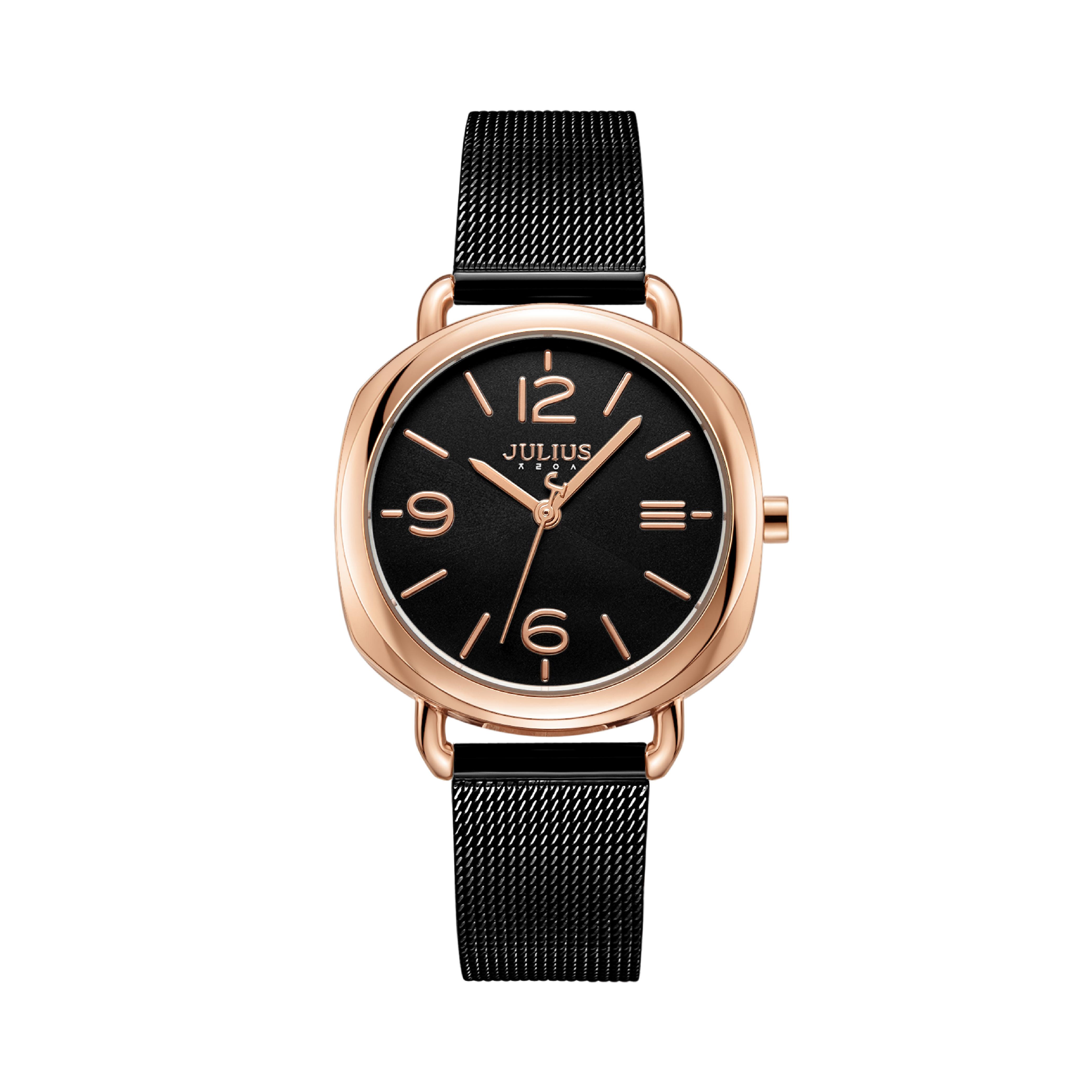 นาฬิกาข้อมือผู้หญิง JULIUS 1191D