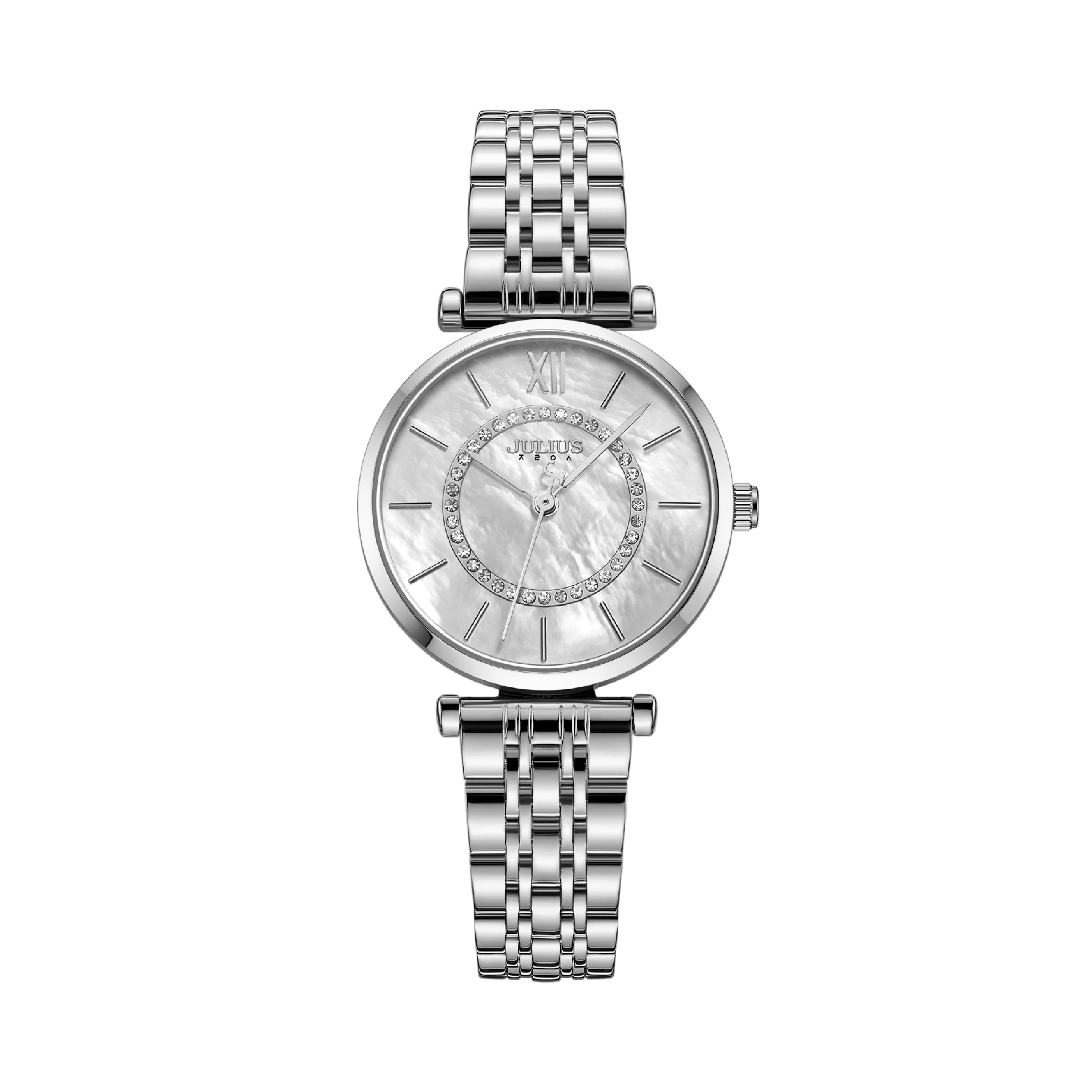นาฬิกาข้อมือผู้หญิง JULIUS 1194A