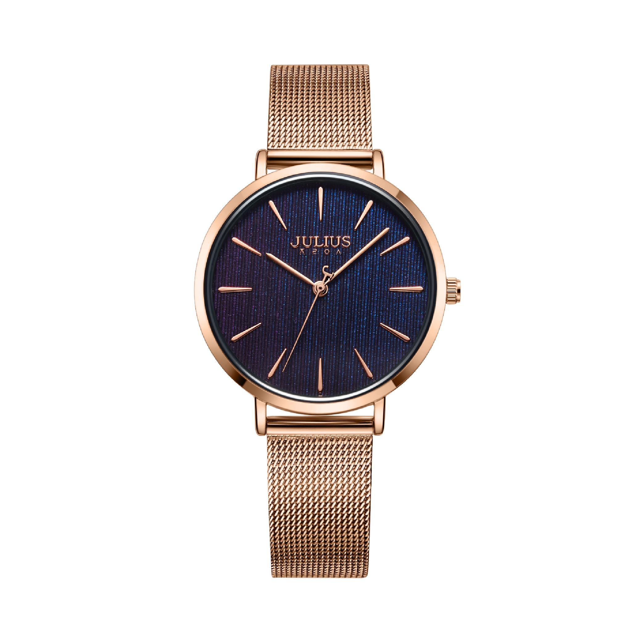JULIUS นาฬิกาข้อมือผู้หญิง รุ่น JA-1198D