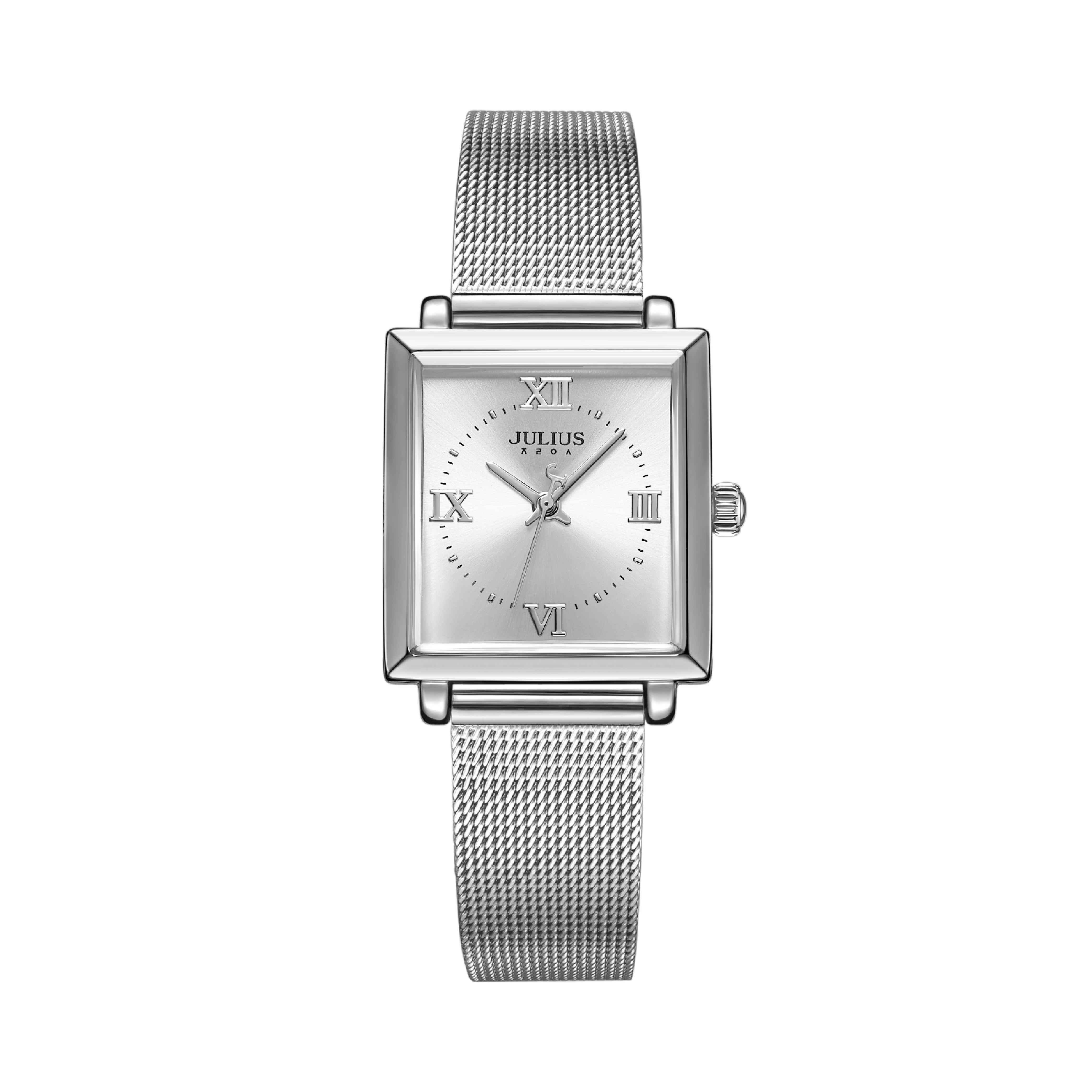 นาฬิกาข้อมือผู้หญิง JULIUS JA-1202 A