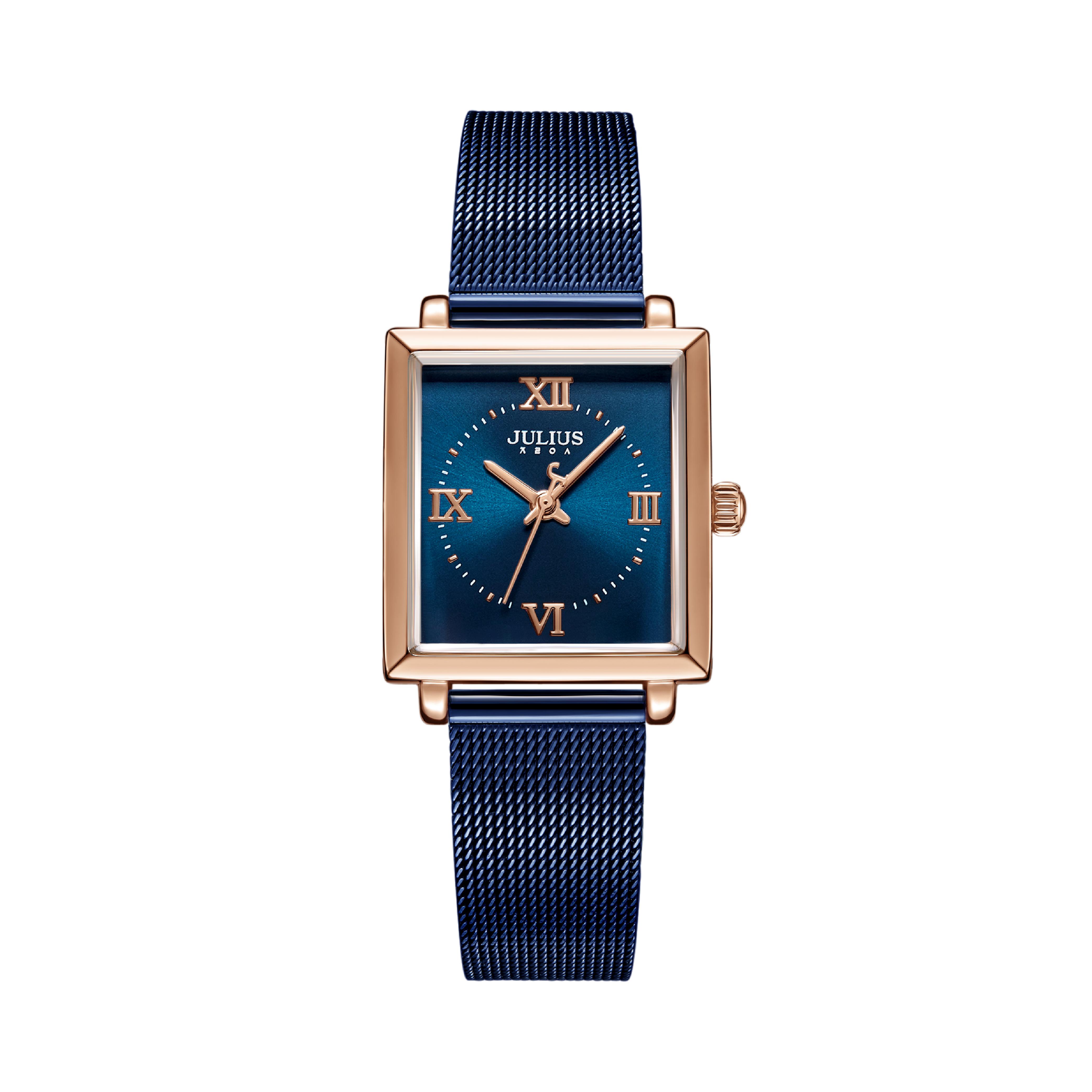 นาฬิกาข้อมือผู้หญิง JULIUS JA-1202 C