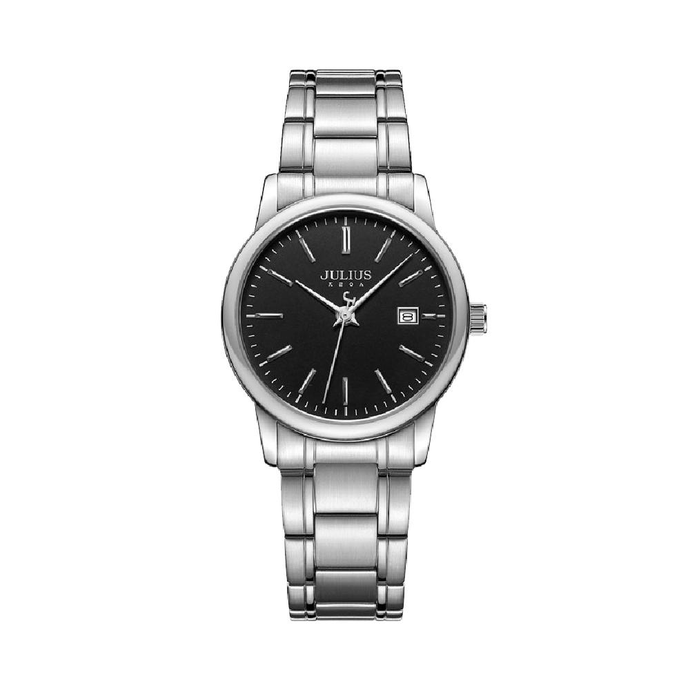 นาฬิกาข้อมือผู้หญิง JULIUS JA-1205L B