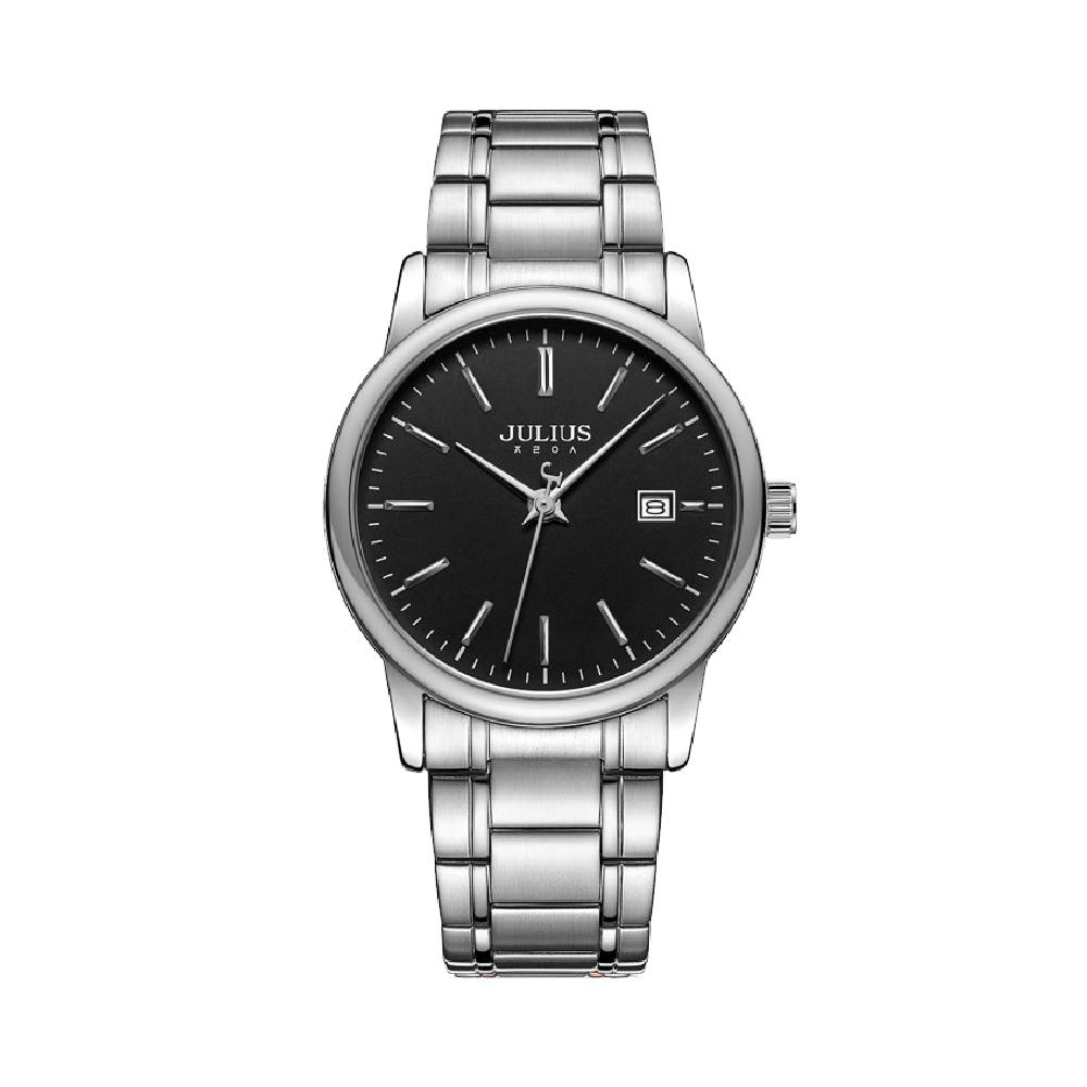 นาฬิกาข้อมือผู้หญิง JULIUS JA-1205M B