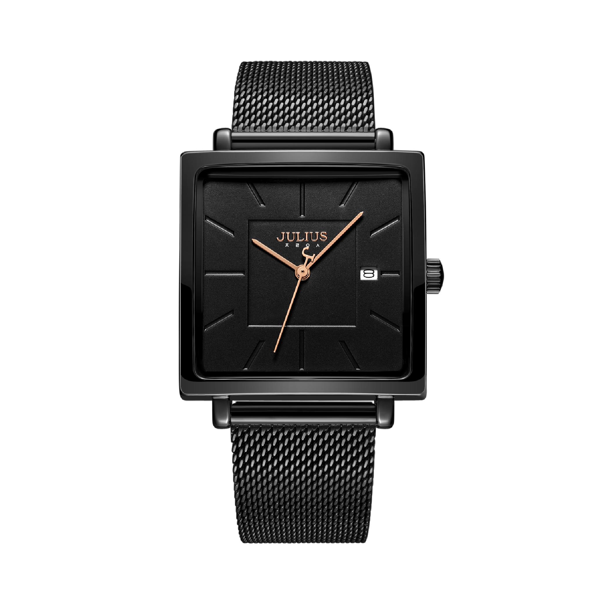 นาฬิกาข้อมือผู้หญิง JULIUS 1207D
