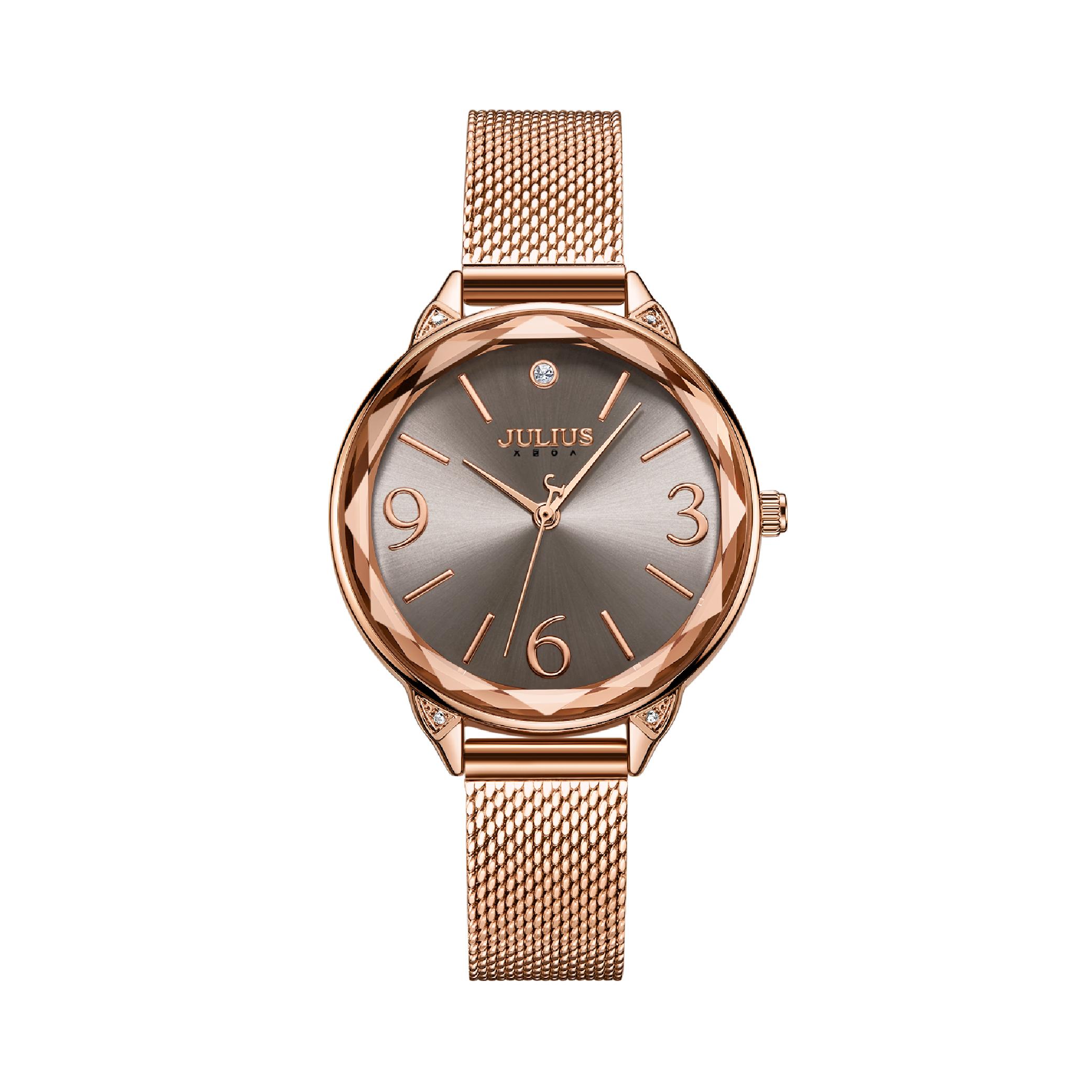 นาฬิกาข้อมือผู้หญิง JULIUS 1210A