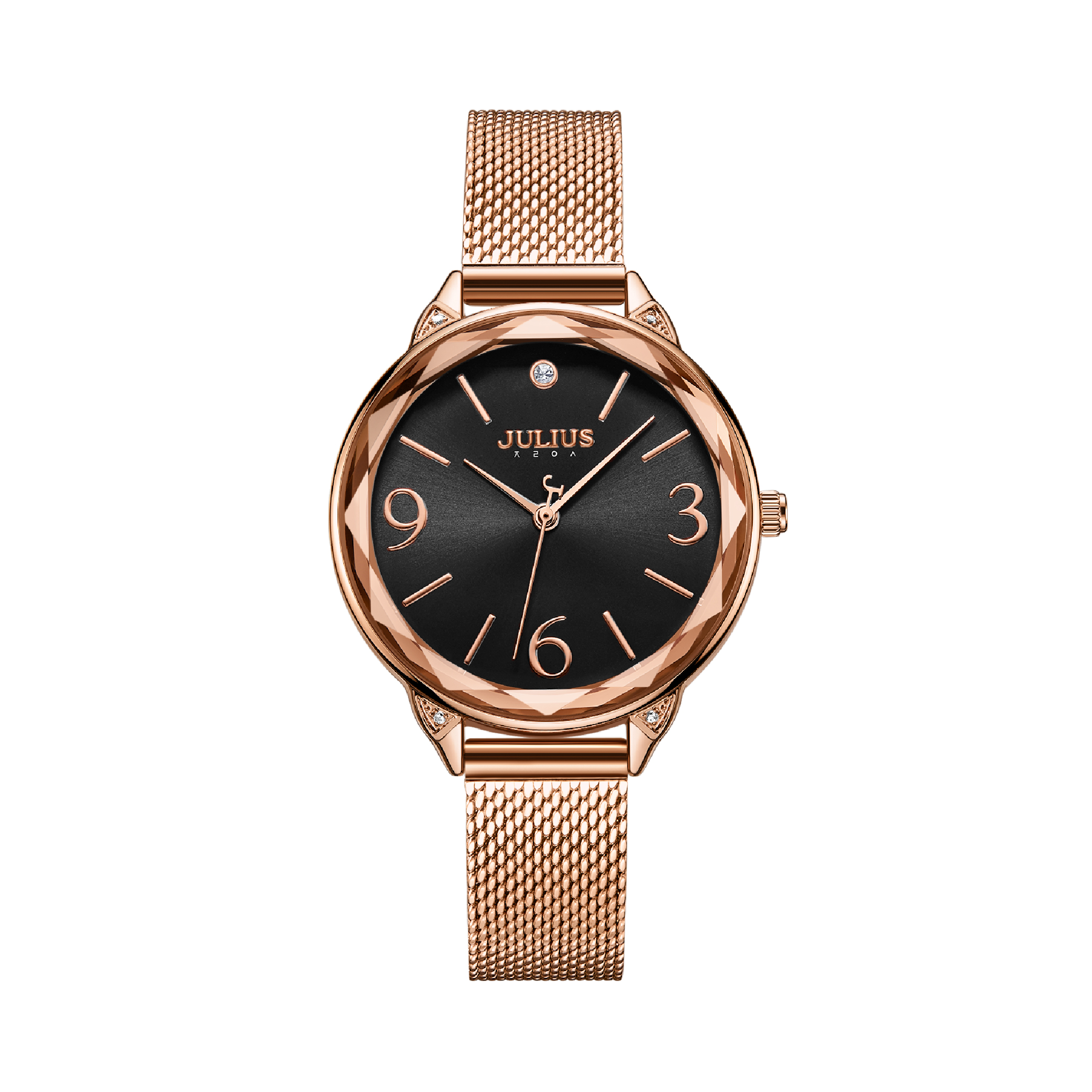 นาฬิกาข้อมือผู้หญิง JULIUS JA-1210 D