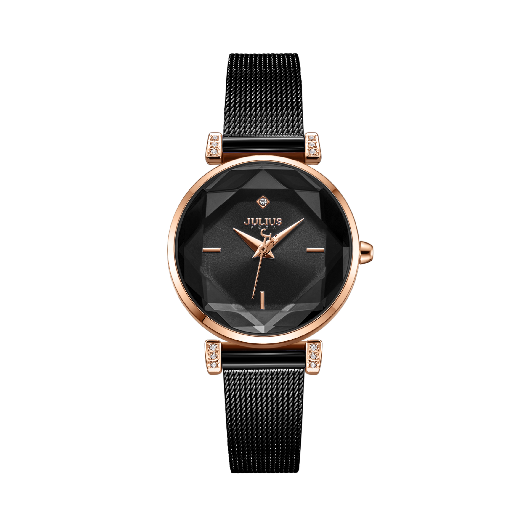 นาฬิกาข้อมือผู้หญิง JULIUS 1214D