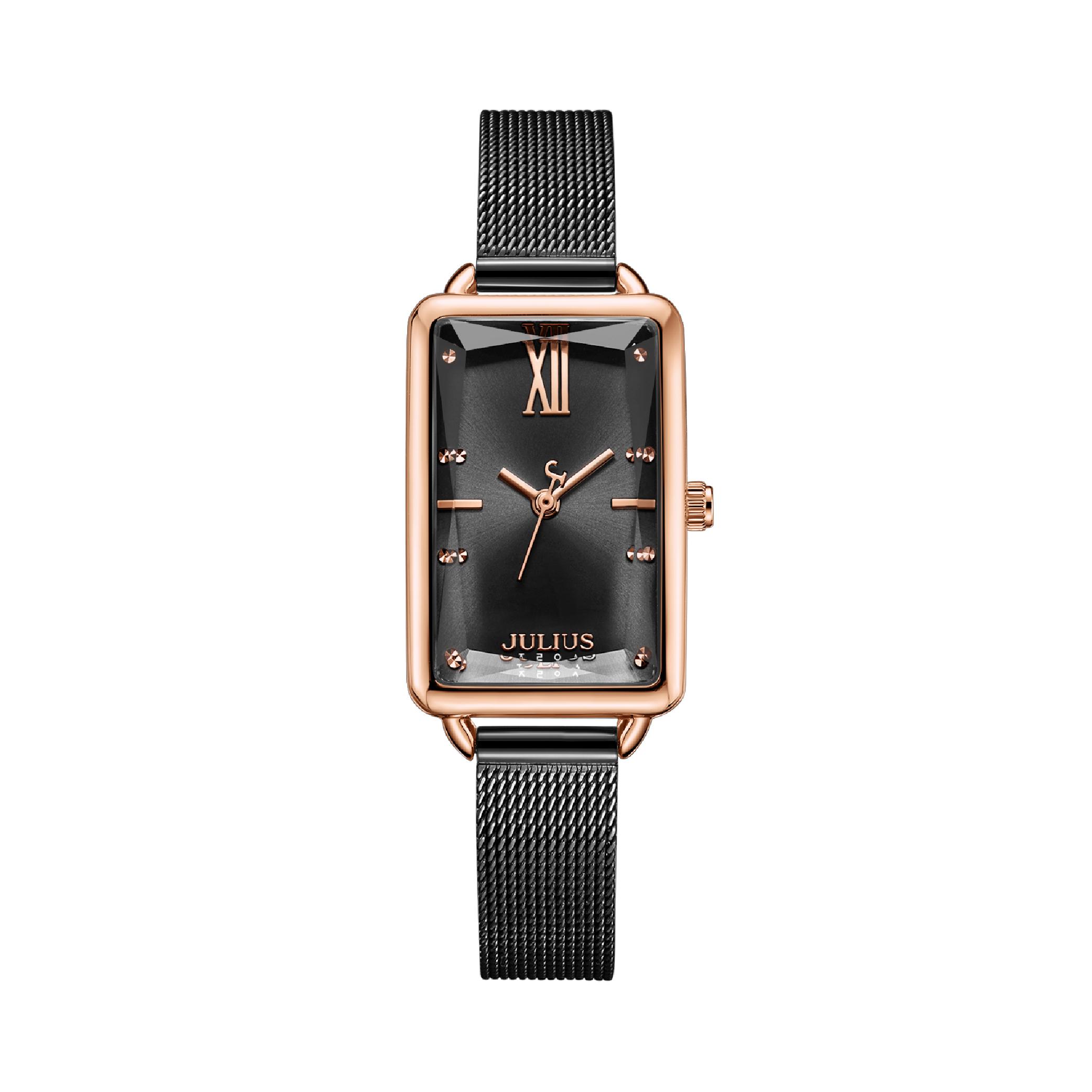 นาฬิกาข้อมือผู้หญิง JULIUS JA-1215 D
