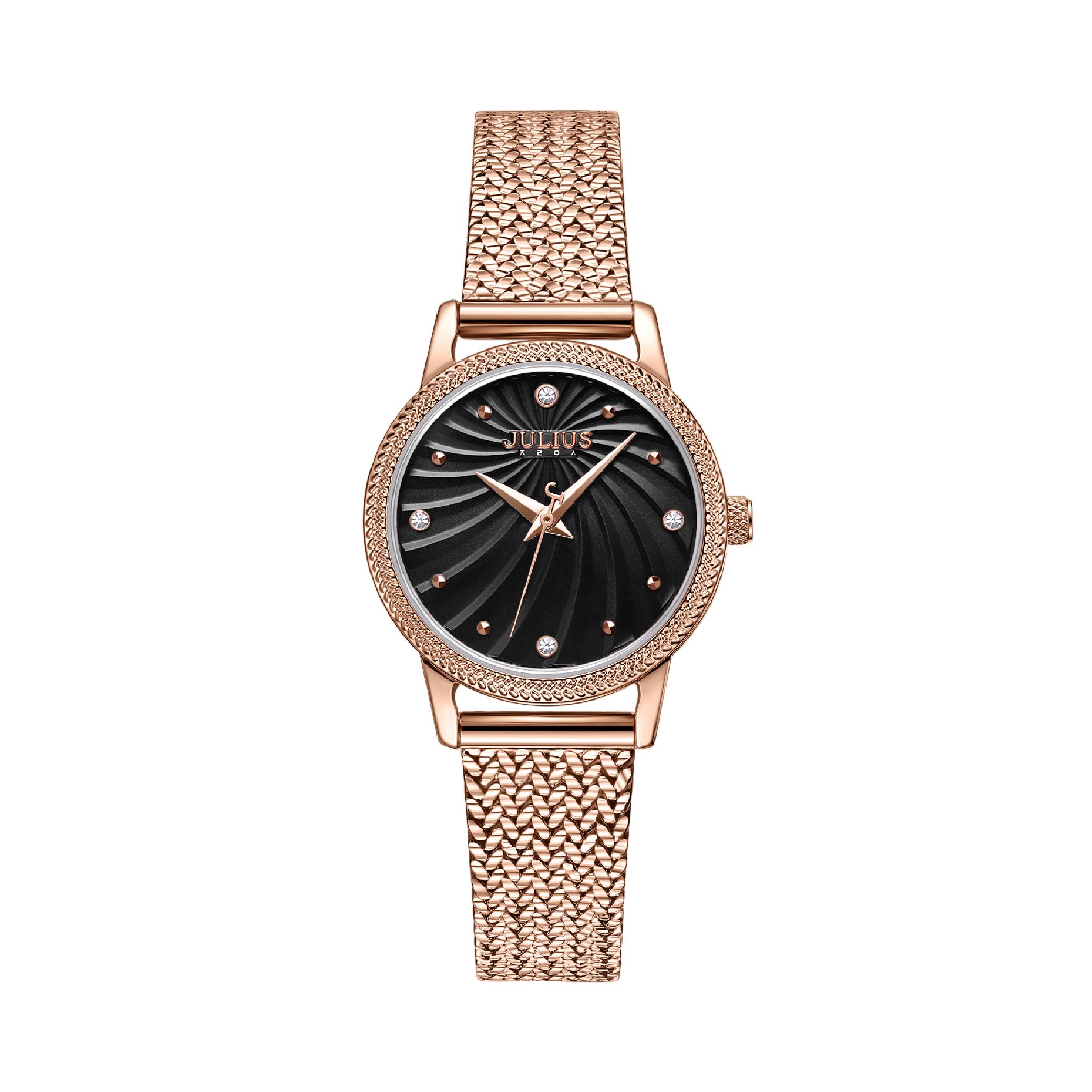 นาฬิกาข้อมือผู้หญิง JULIUS 1219D