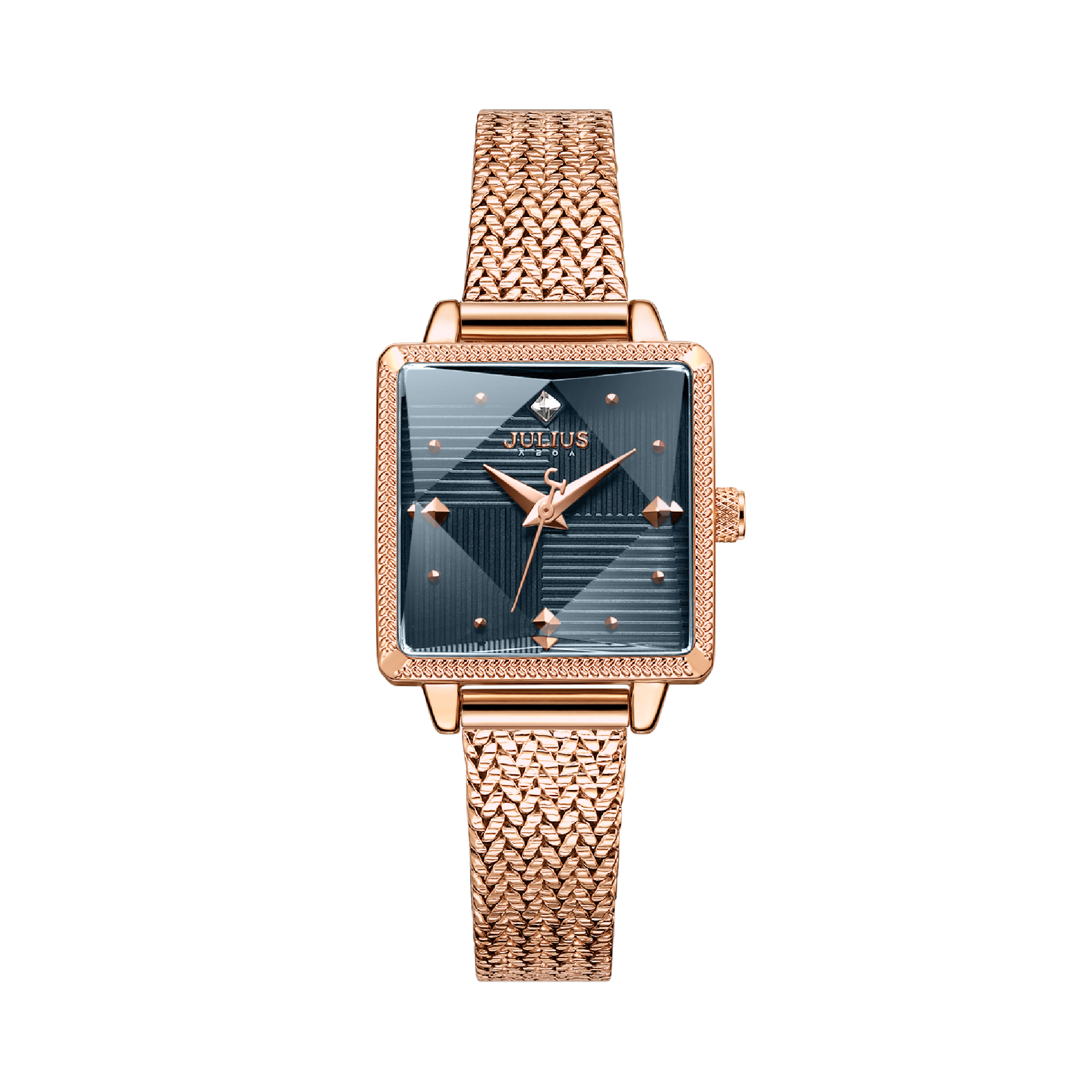 นาฬิกาข้อมือผู้หญิง JULIUS 1220D