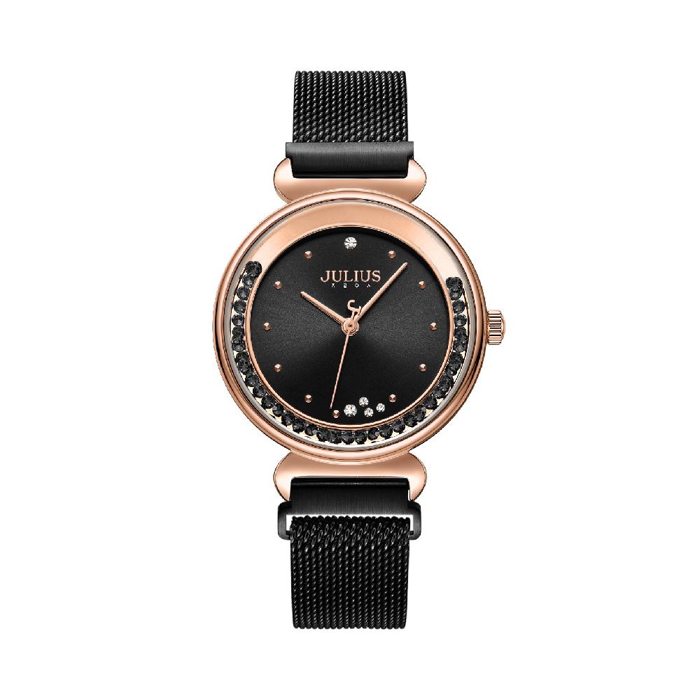 นาฬิกาข้อมือผู้หญิง JULIUS 1224D