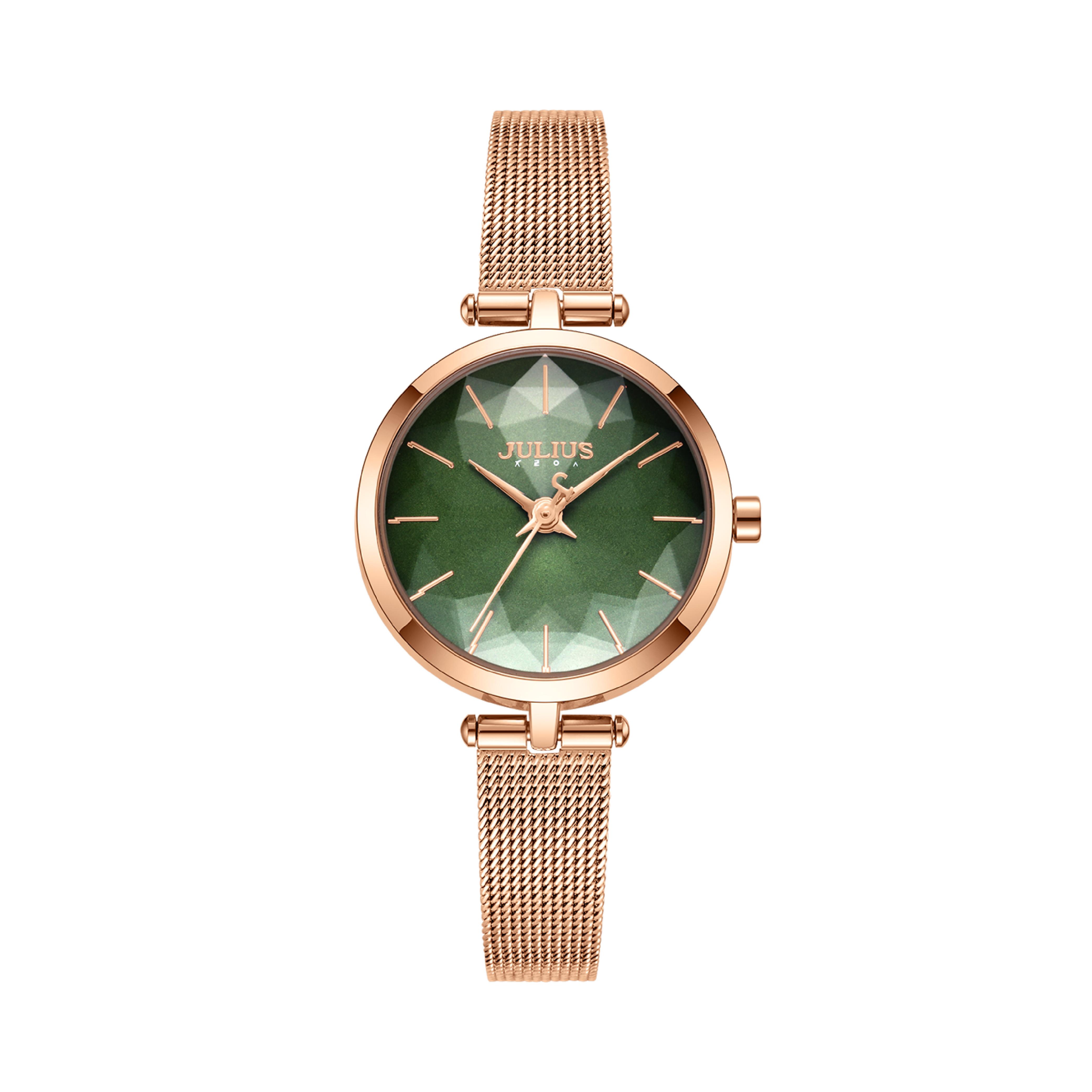นาฬิกาข้อมือผู้หญิง JULIUS 1225C