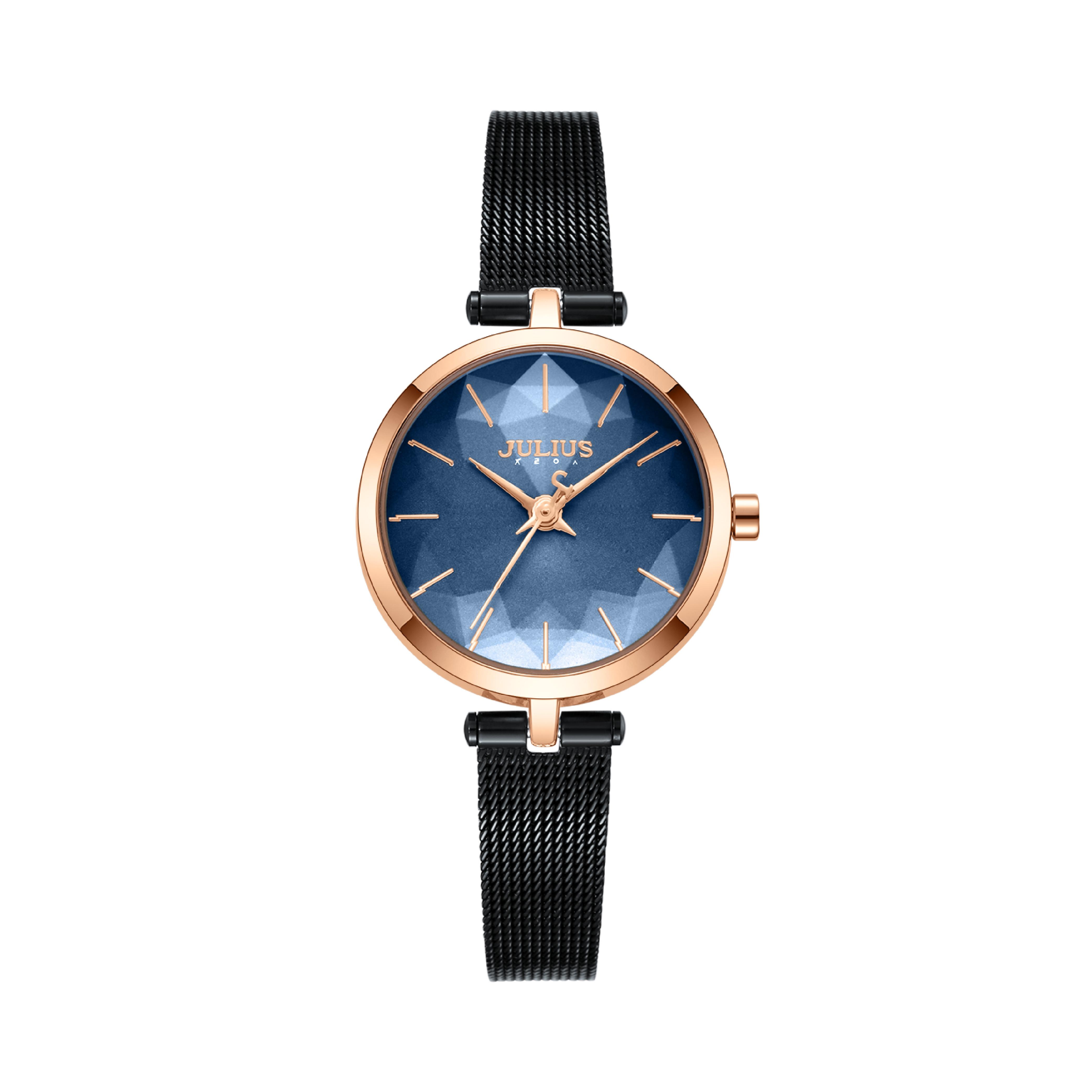 นาฬิกาข้อมือผู้หญิง JULIUS 1225D