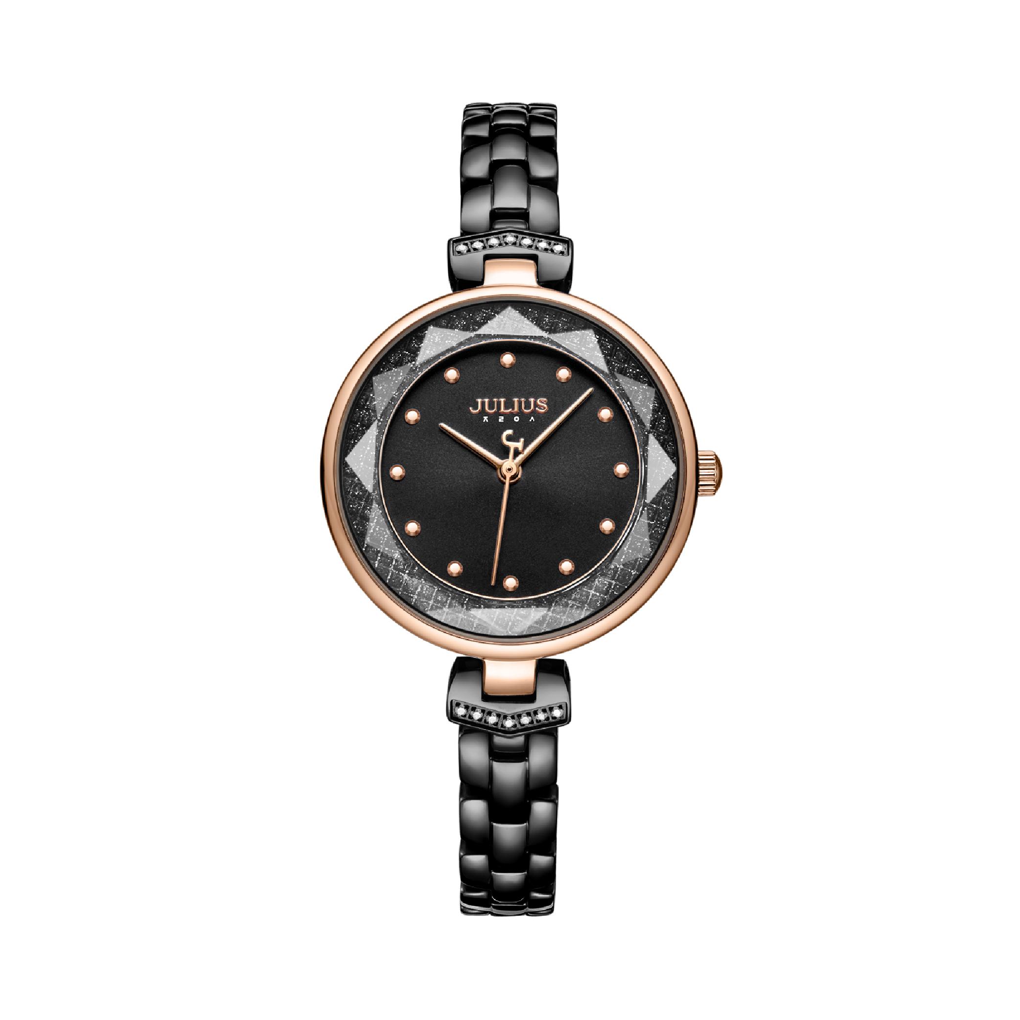 นาฬิกาข้อมือผู้หญิง  JULIUS JA-1227D