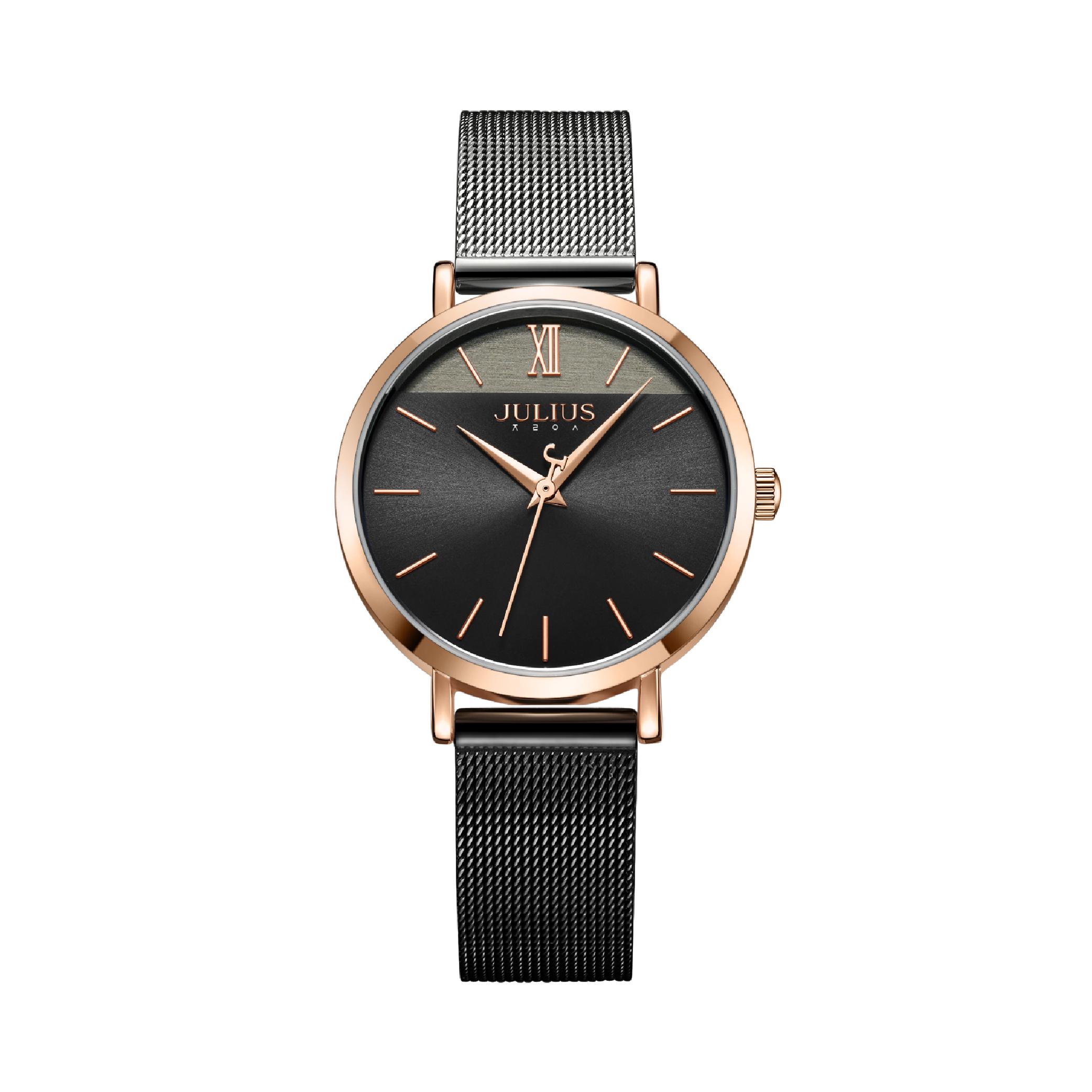 นาฬิกาข้อมือผู้หญิง JULIUS 1237D