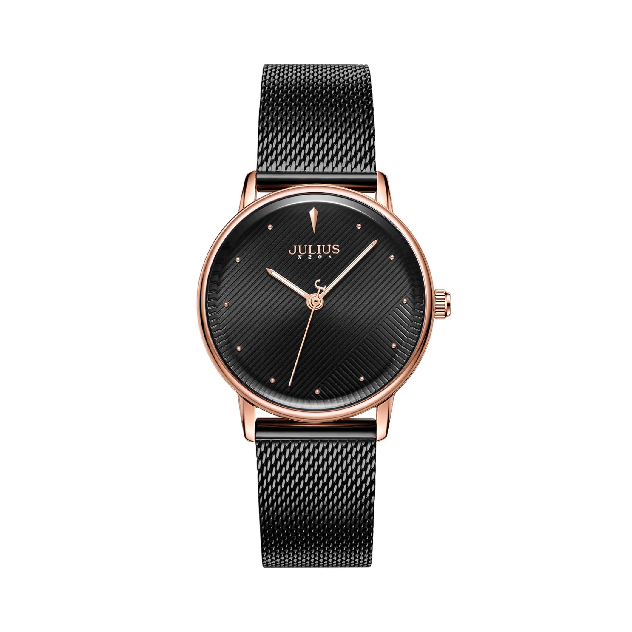 นาฬิกาข้อมือผู้หญิง JULIUS 1238D
