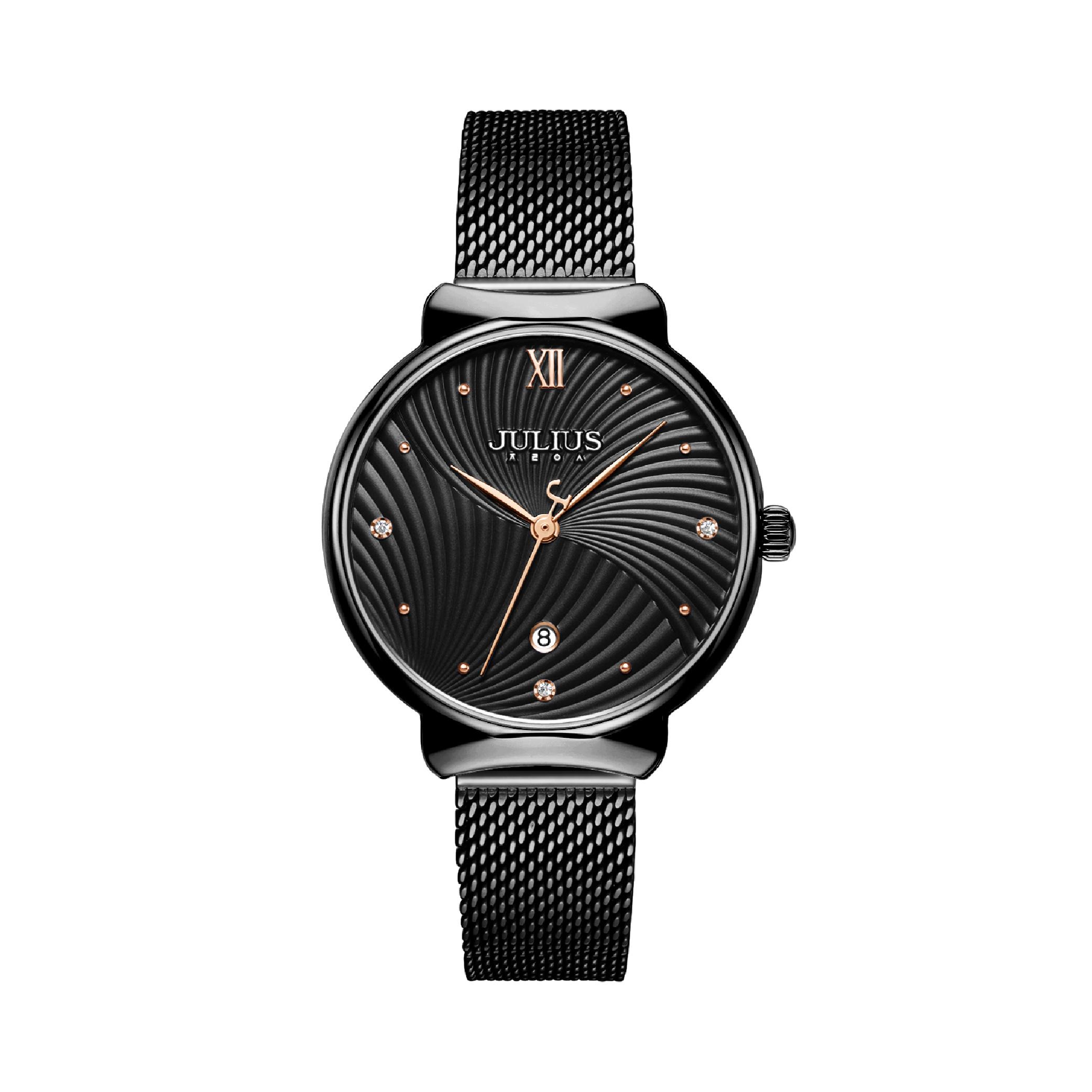 นาฬิกาข้อมือผู้หญิง JULIUS JA-1243 D