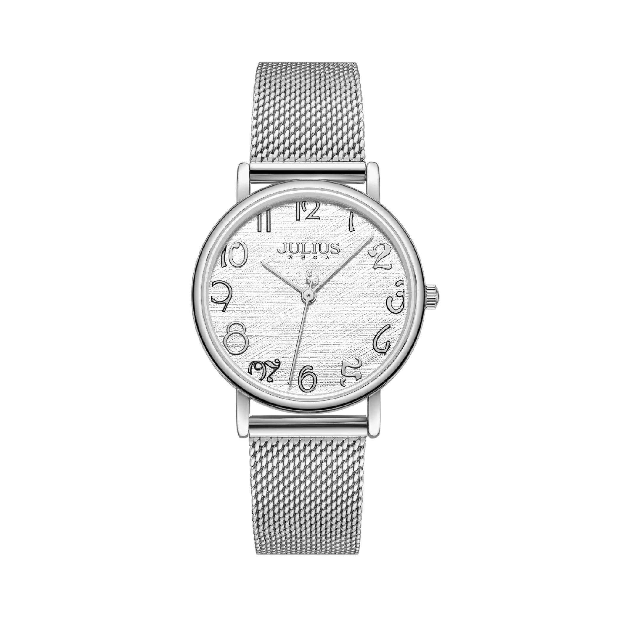 นาฬิกาข้อมือผู้หญิง JULIUS JA-1247 A