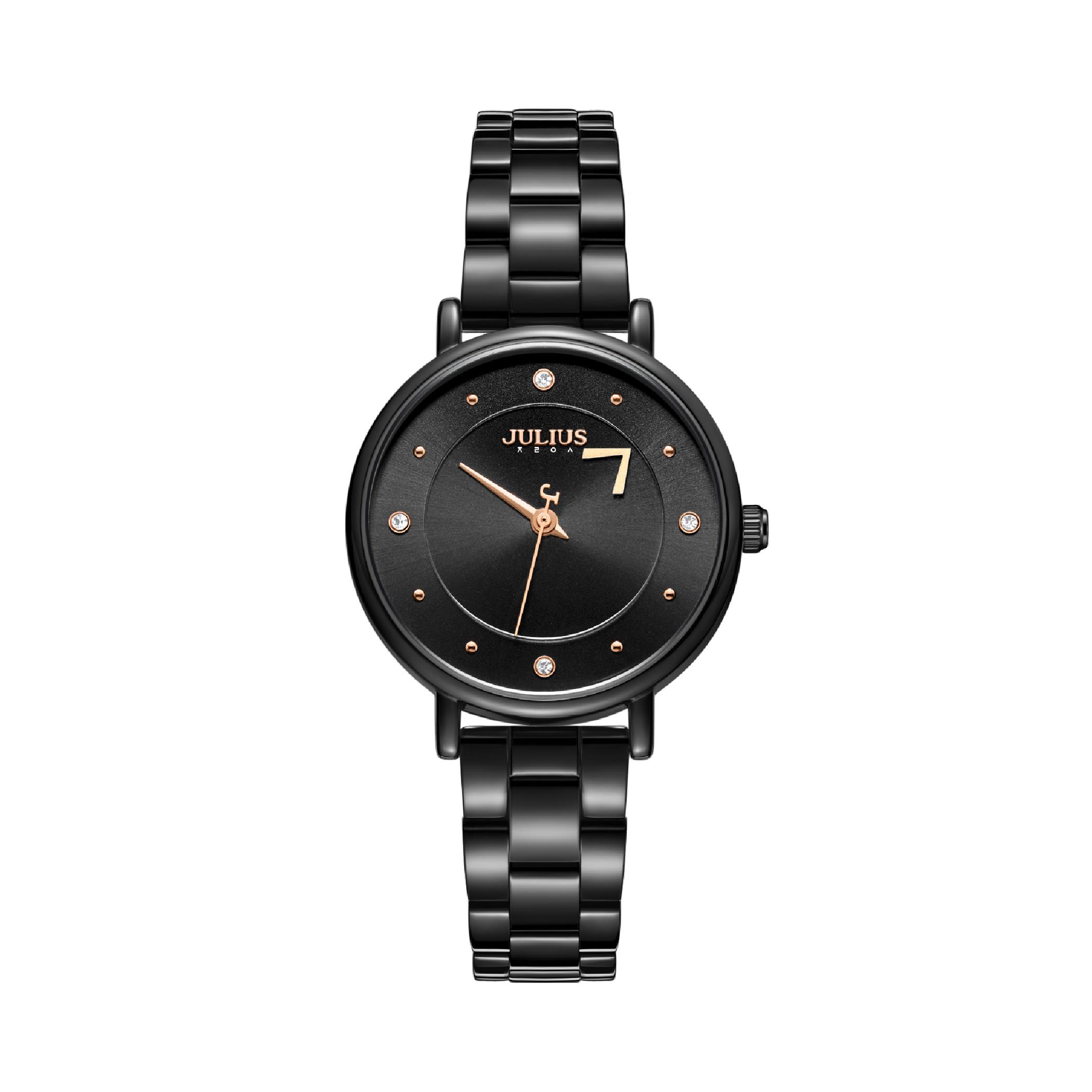 นาฬิกาข้อมือผู้หญิง JULIUS 1248D
