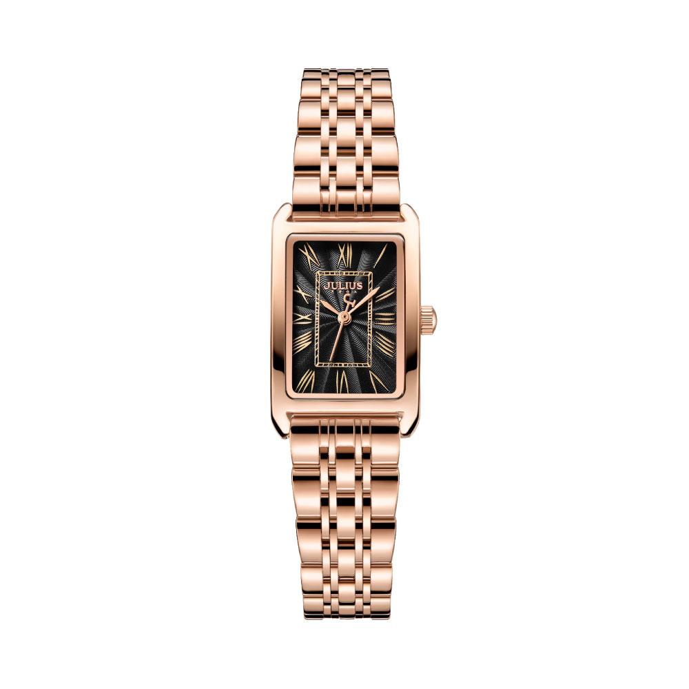 นาฬิกาข้อมือผู้หญิง JULIUS JA-1252 D