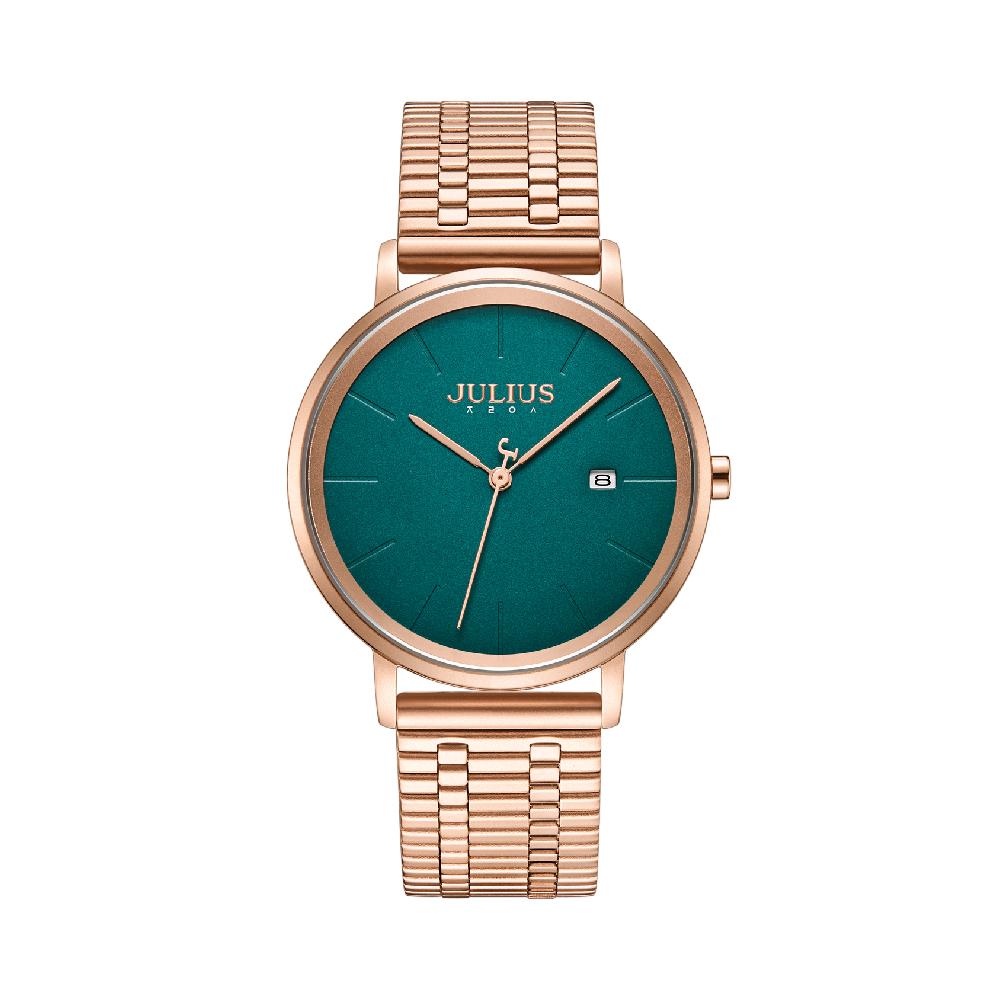 นาฬิกาข้อมือผู้หญิง JULIUS JA-1256 B