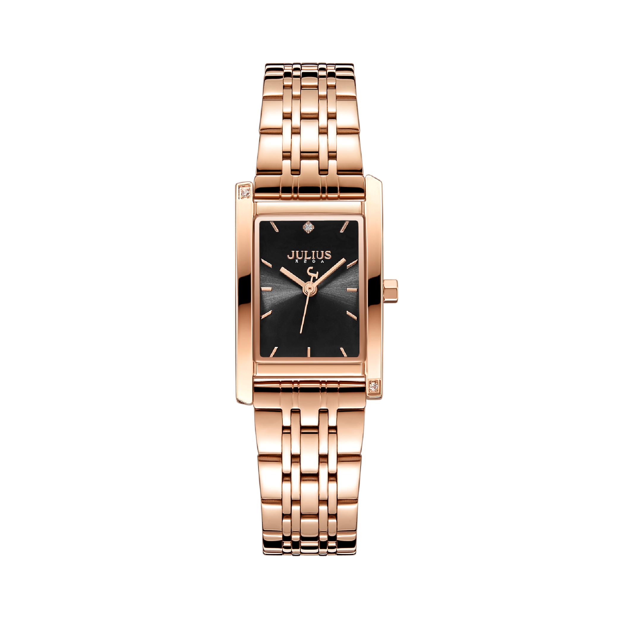 นาฬิกาข้อมือผู้หญิง JULIUS JA-1257 D