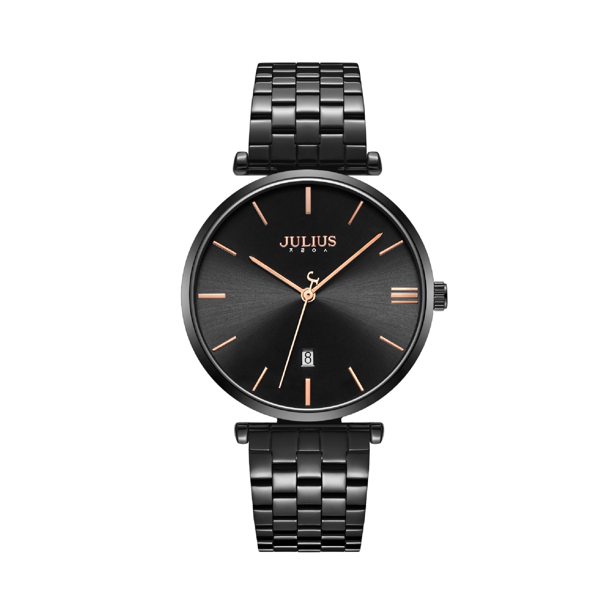 นาฬิกาข้อมือผู้หญิง JULIUS JA-1260M D