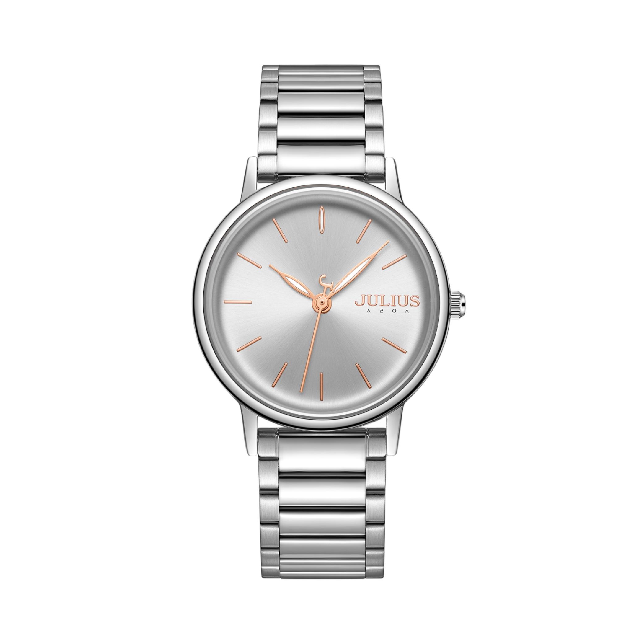 นาฬิกาข้อมือผู้หญิง JULIUS JA-1262 A