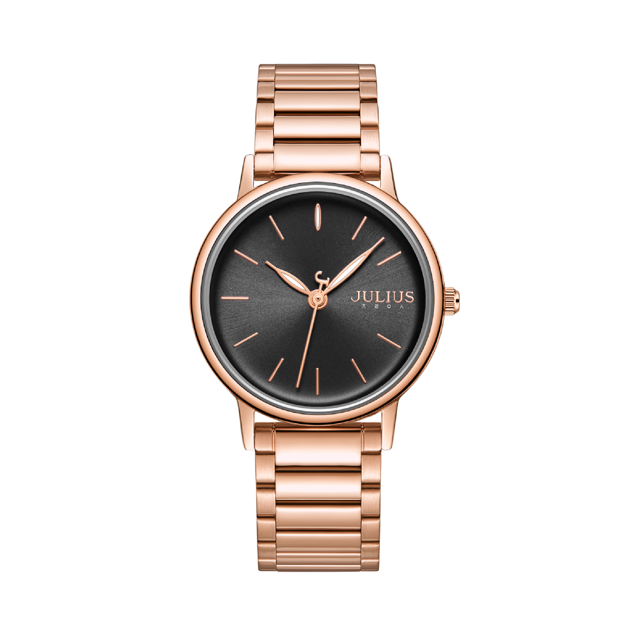นาฬิกาข้อมือผู้หญิง  JULIUS JA-1262D