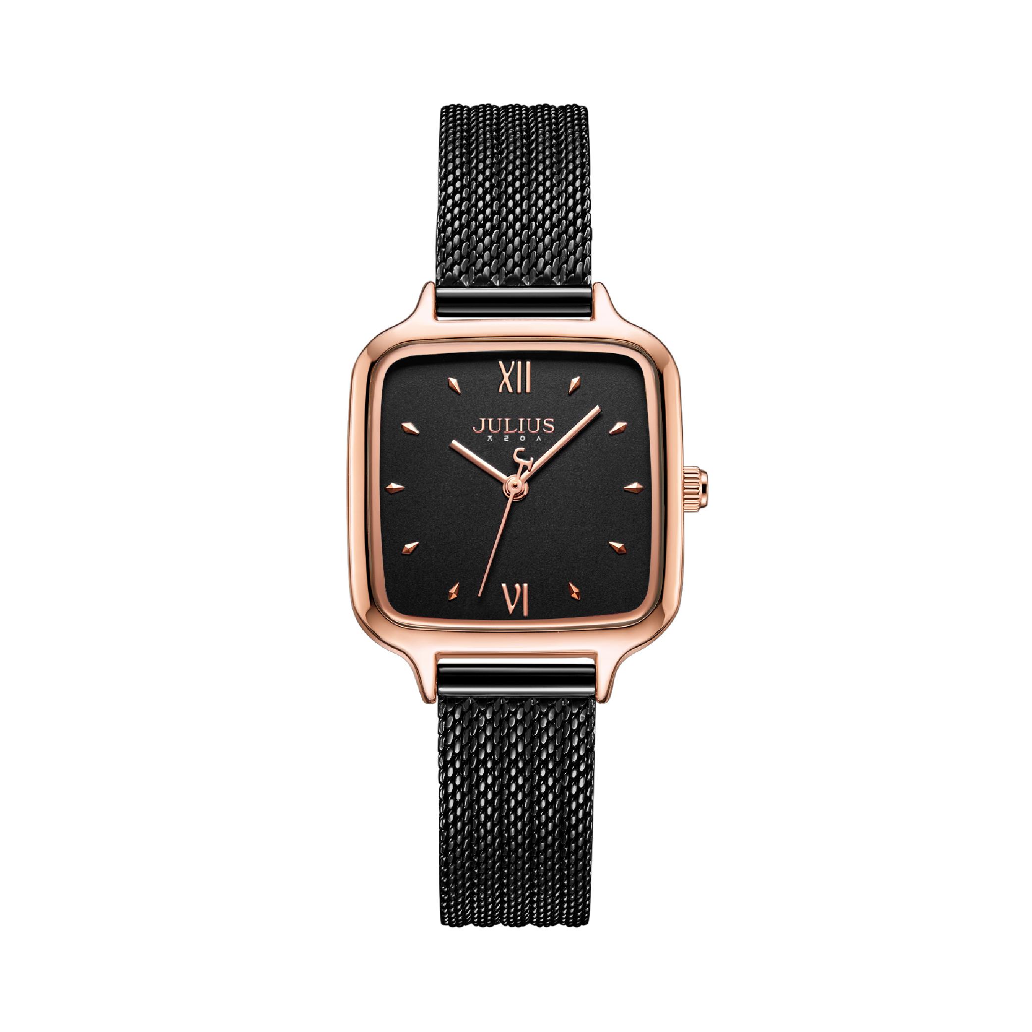 นาฬิกาข้อมือผู้หญิง JULIUS JA-1264 D