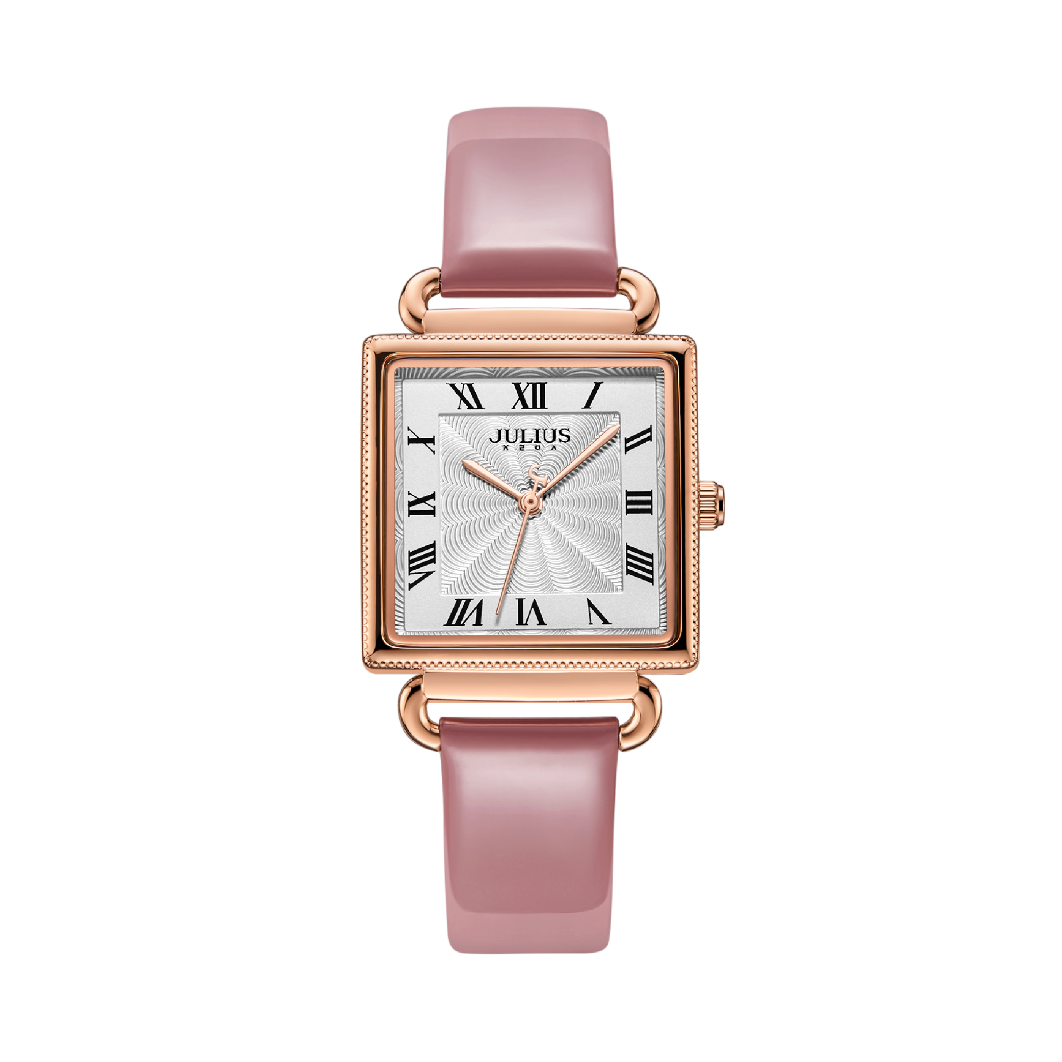 นาฬิกาข้อมือผู้หญิง JULIUS JA-1266 A